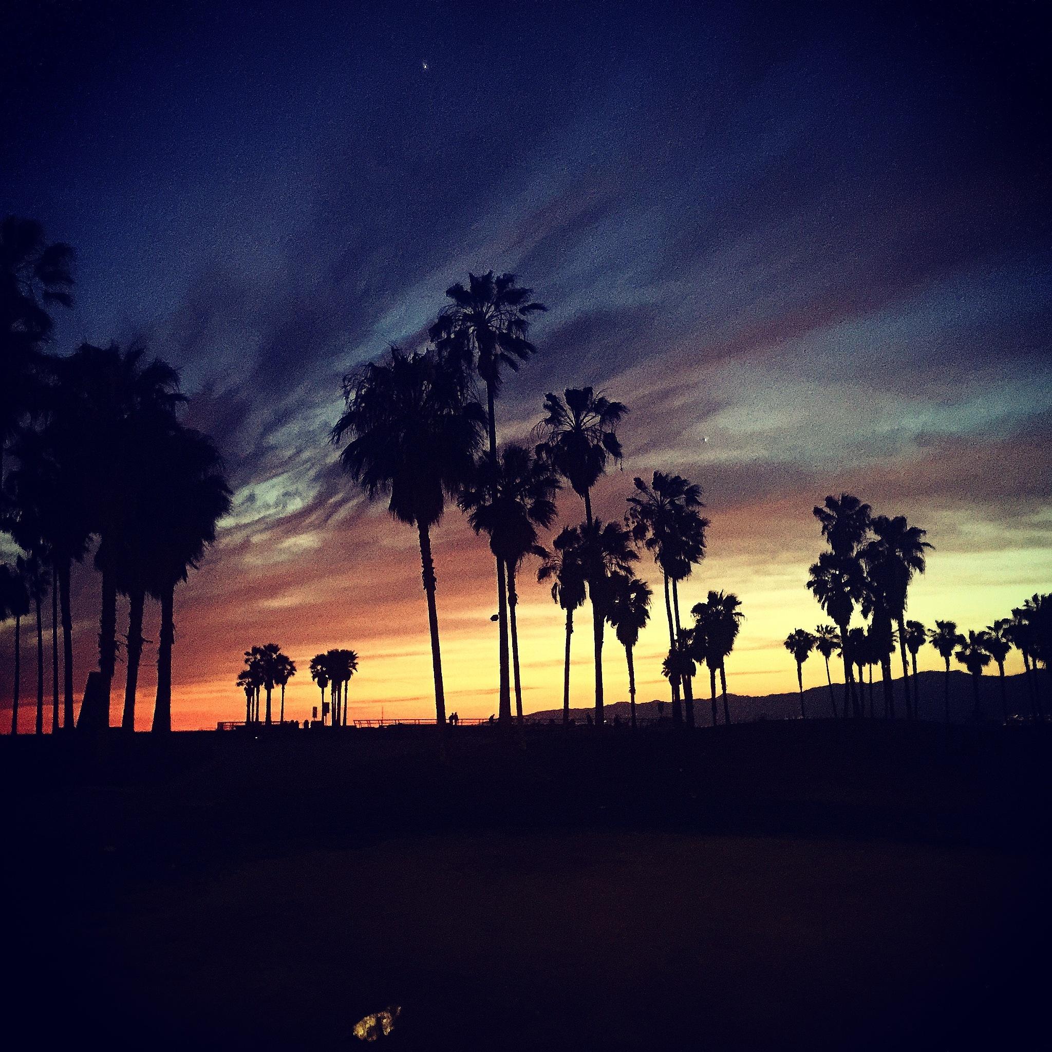 California Dreamin by JasonHawksworth