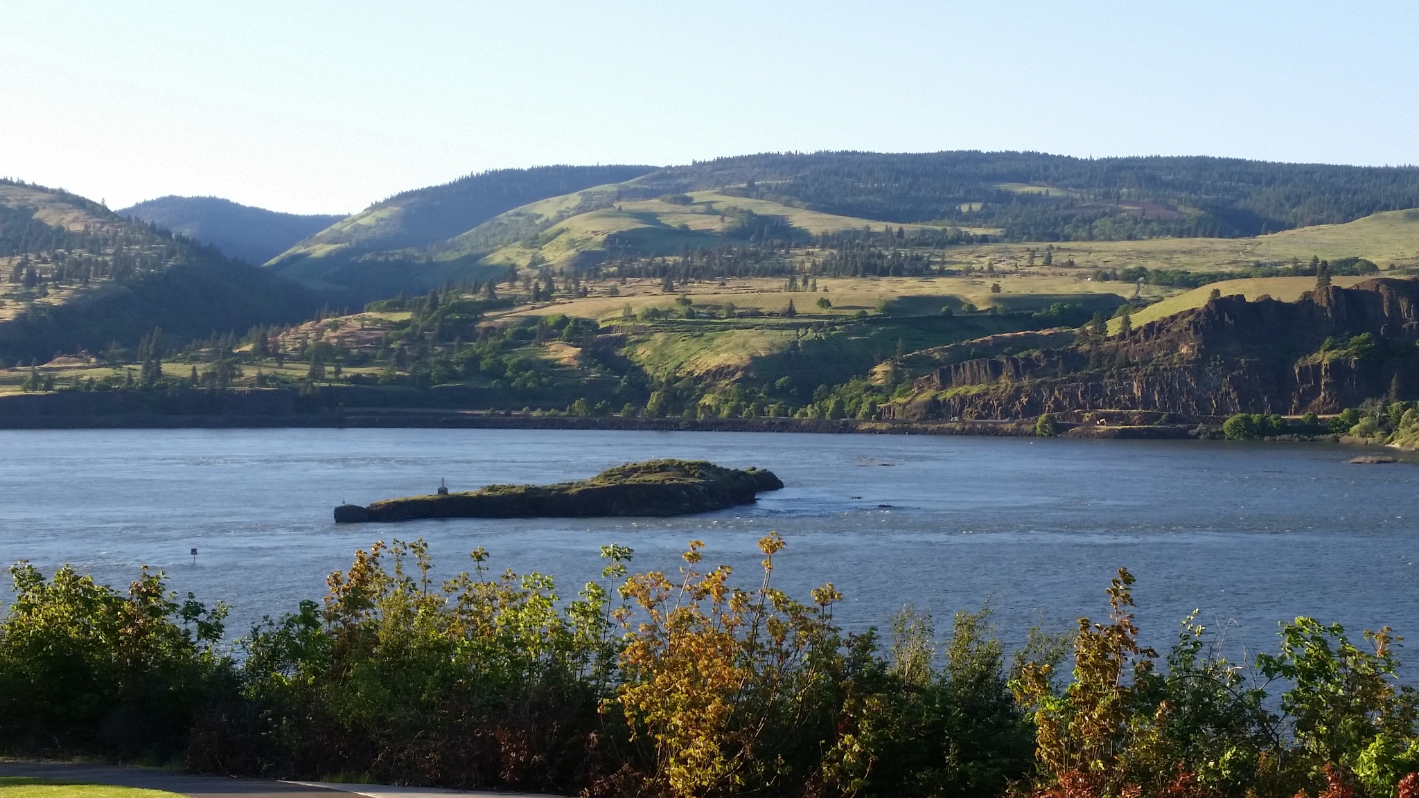 Columbia River Gorgeous  by B56