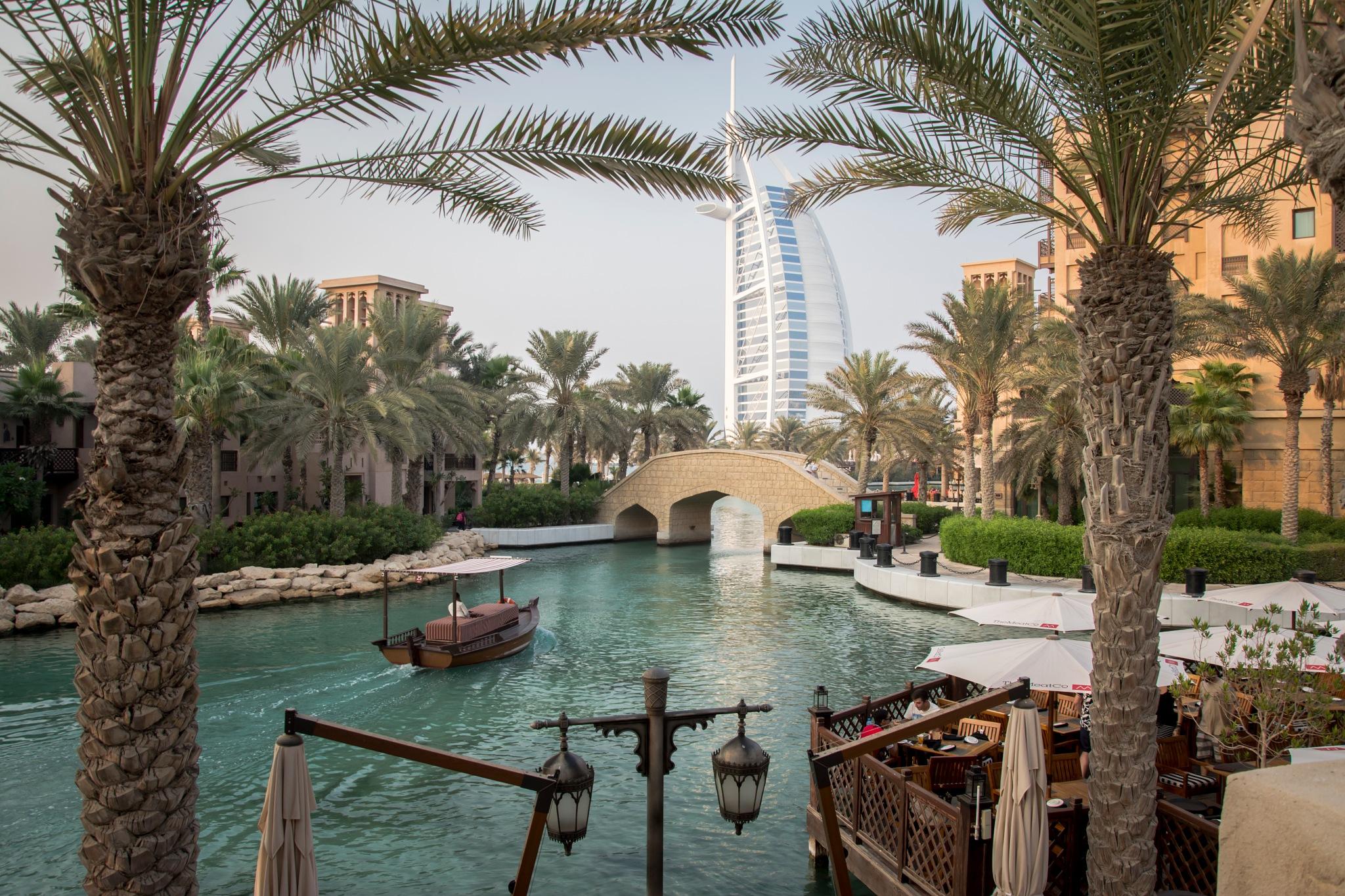 Dubai 1 by nilsons1974