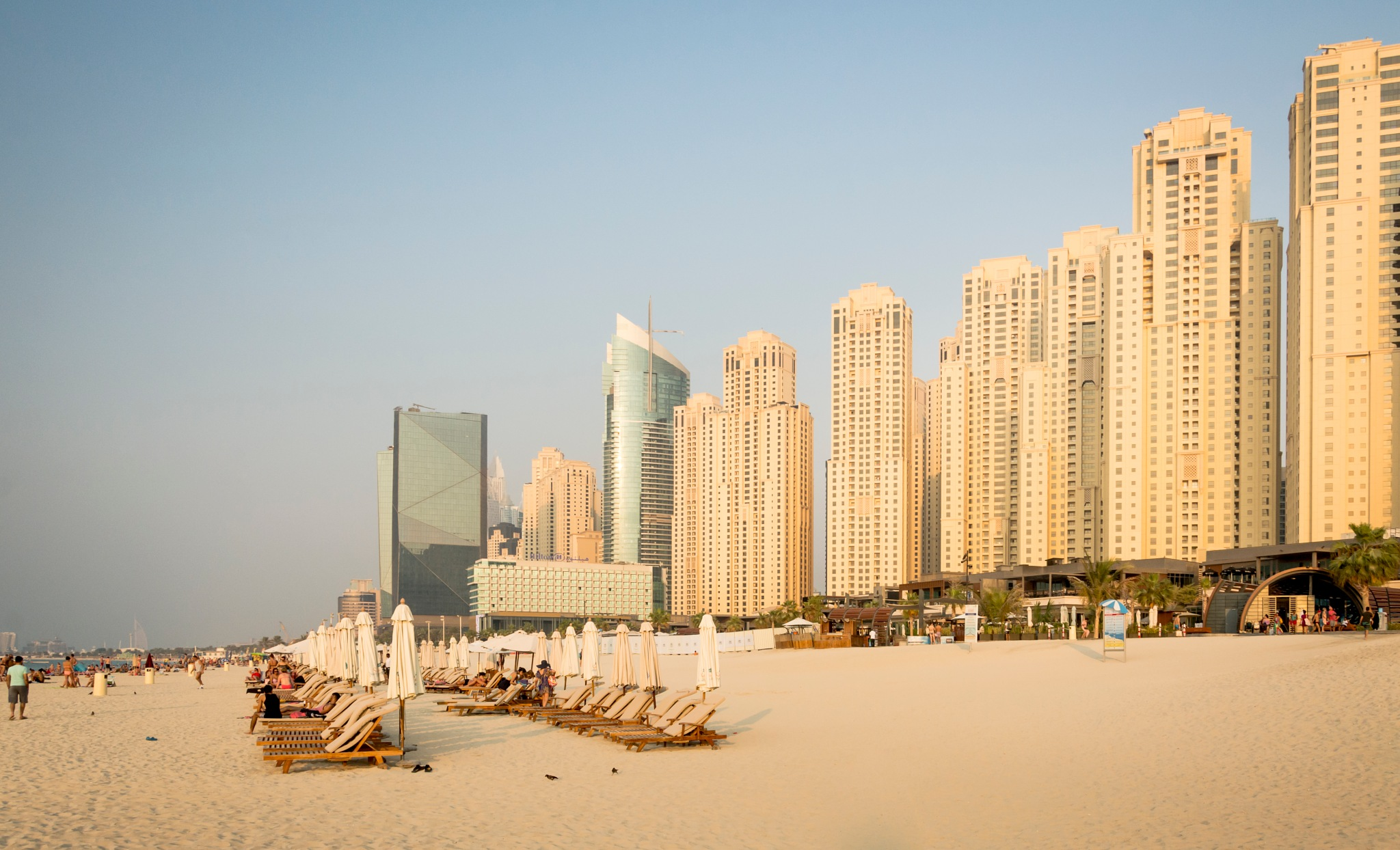 Dubai 8 by nilsons1974