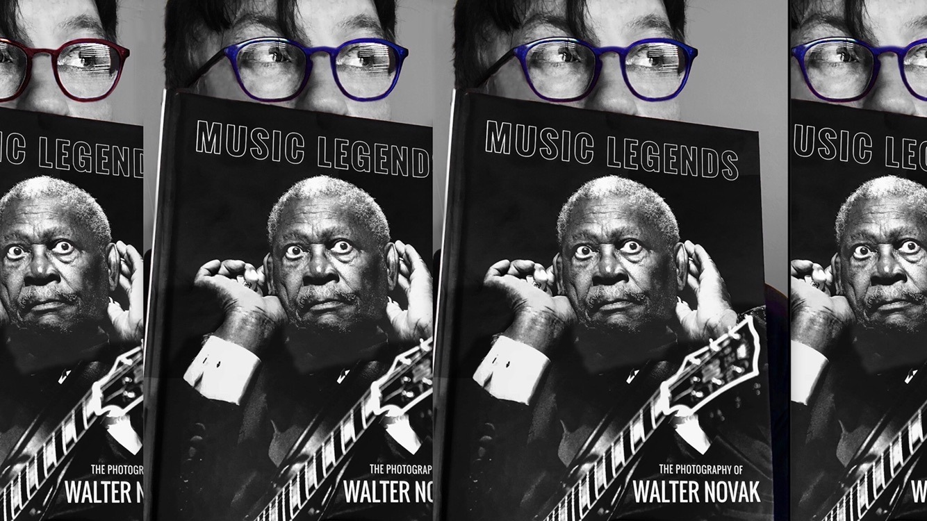 My book Music Legend coming up very soon!! by Walter Novak