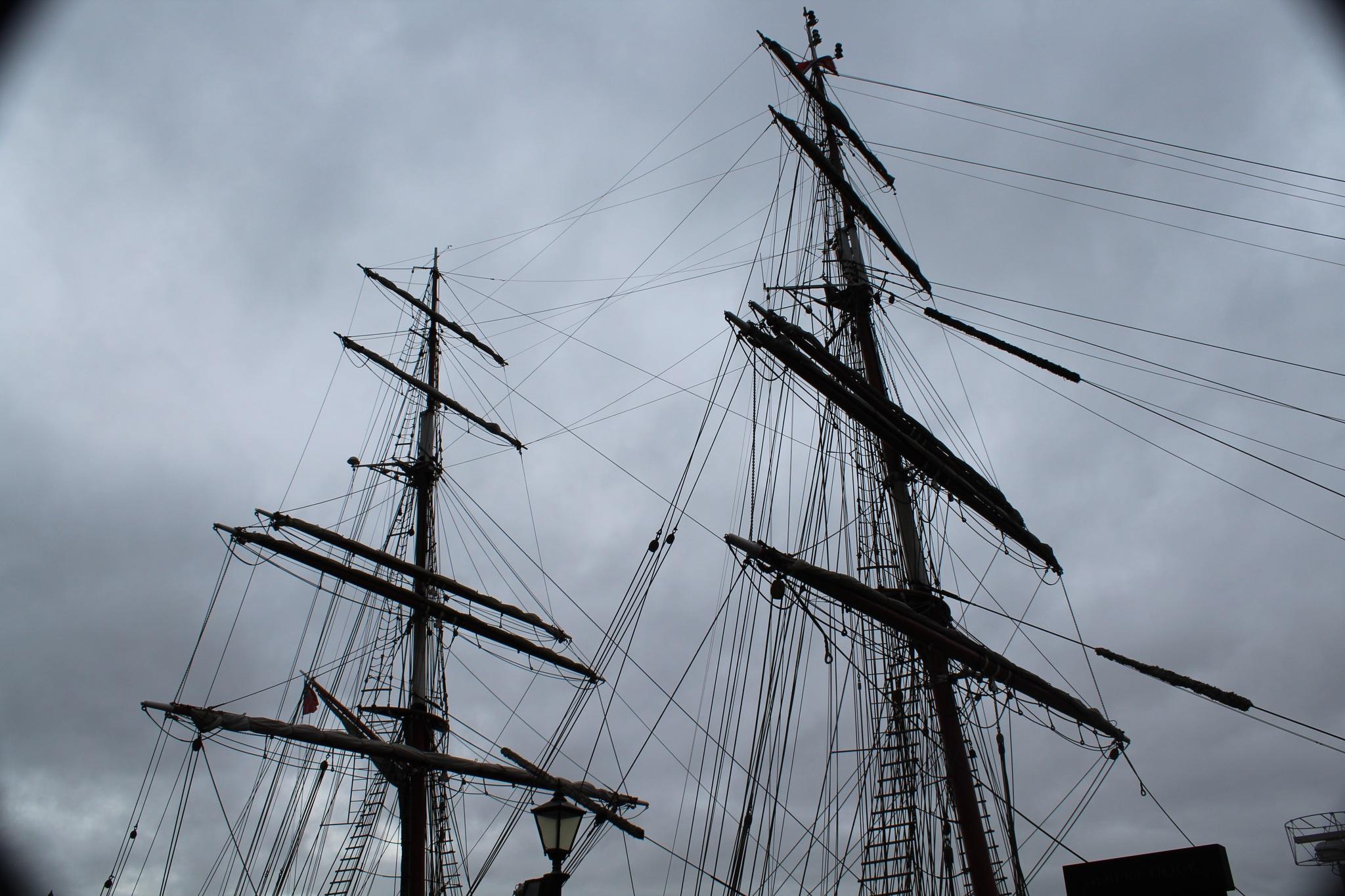 SHIP!!! by Syiqah A.