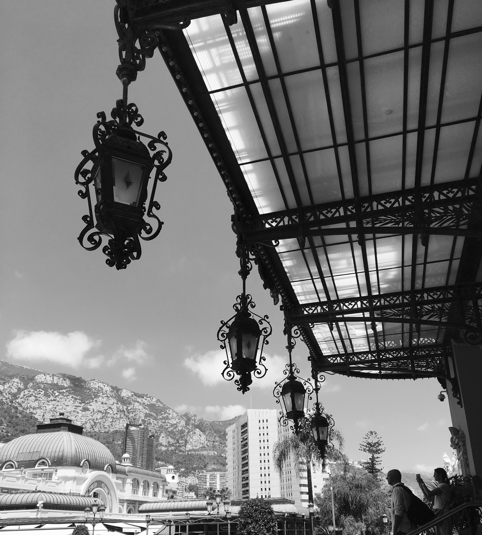 Montecarlo by ceciliacarcamo