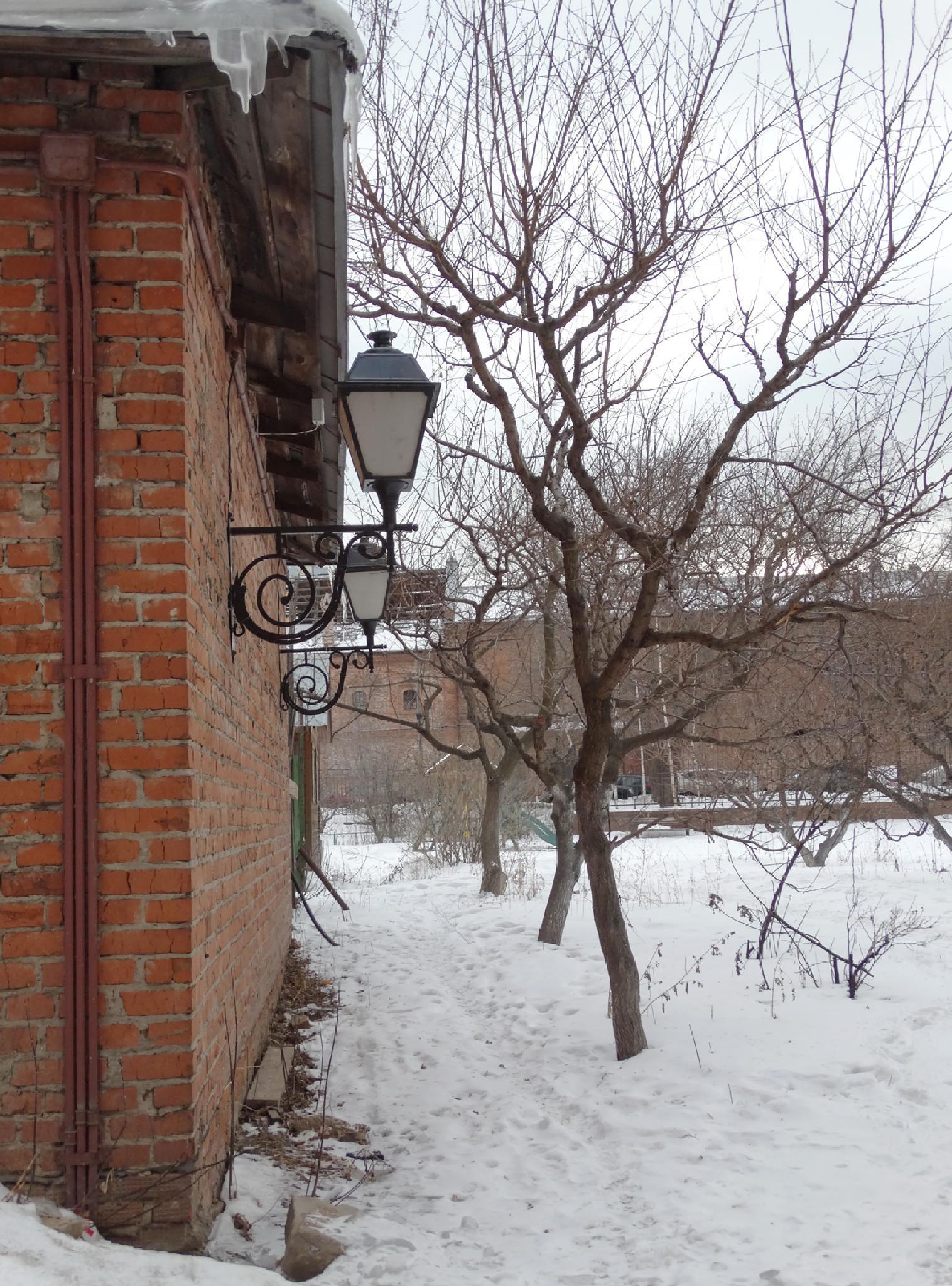 В саду by tarutinaolga2012