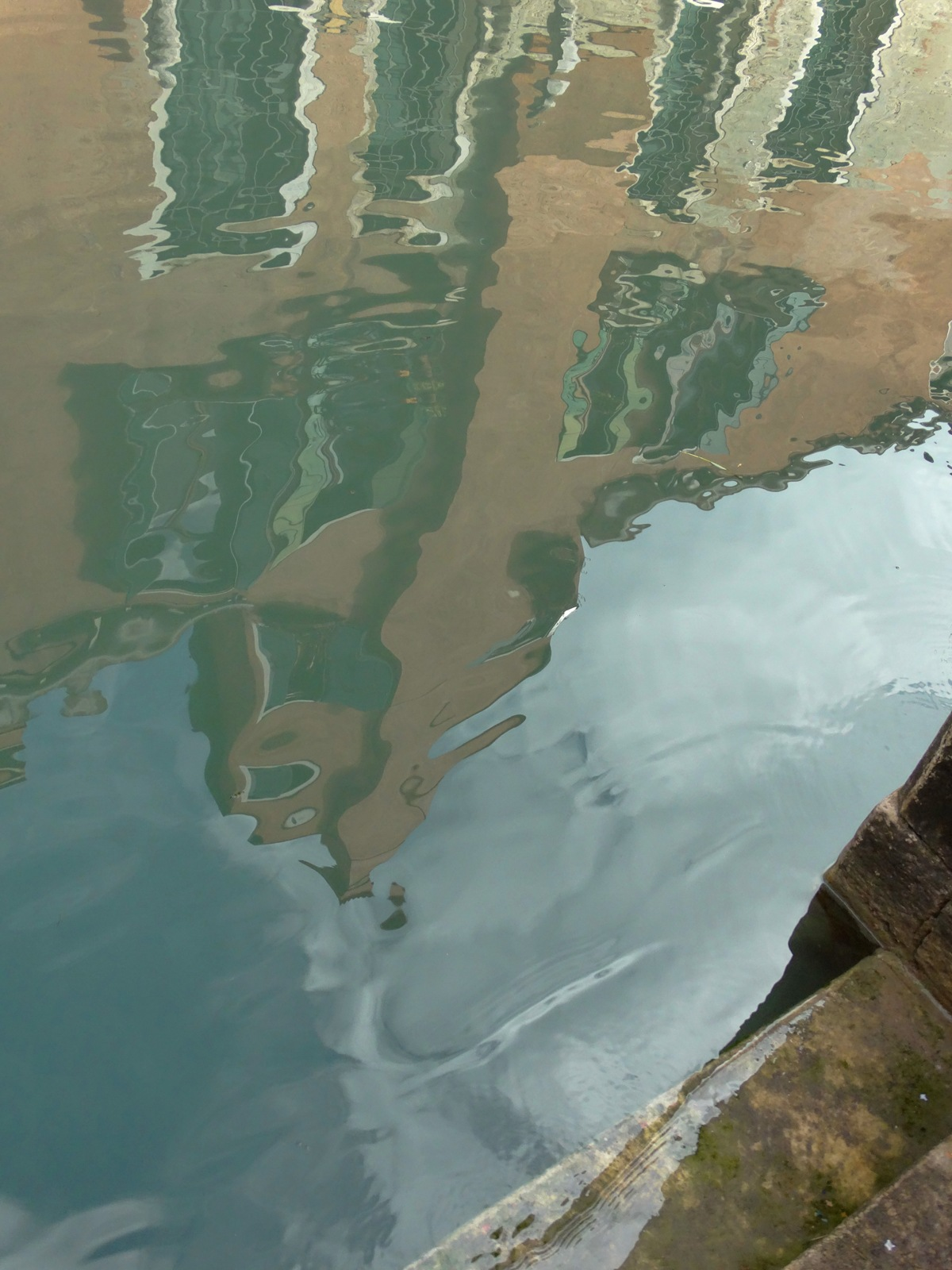 Акварели воды by tarutinaolga2012