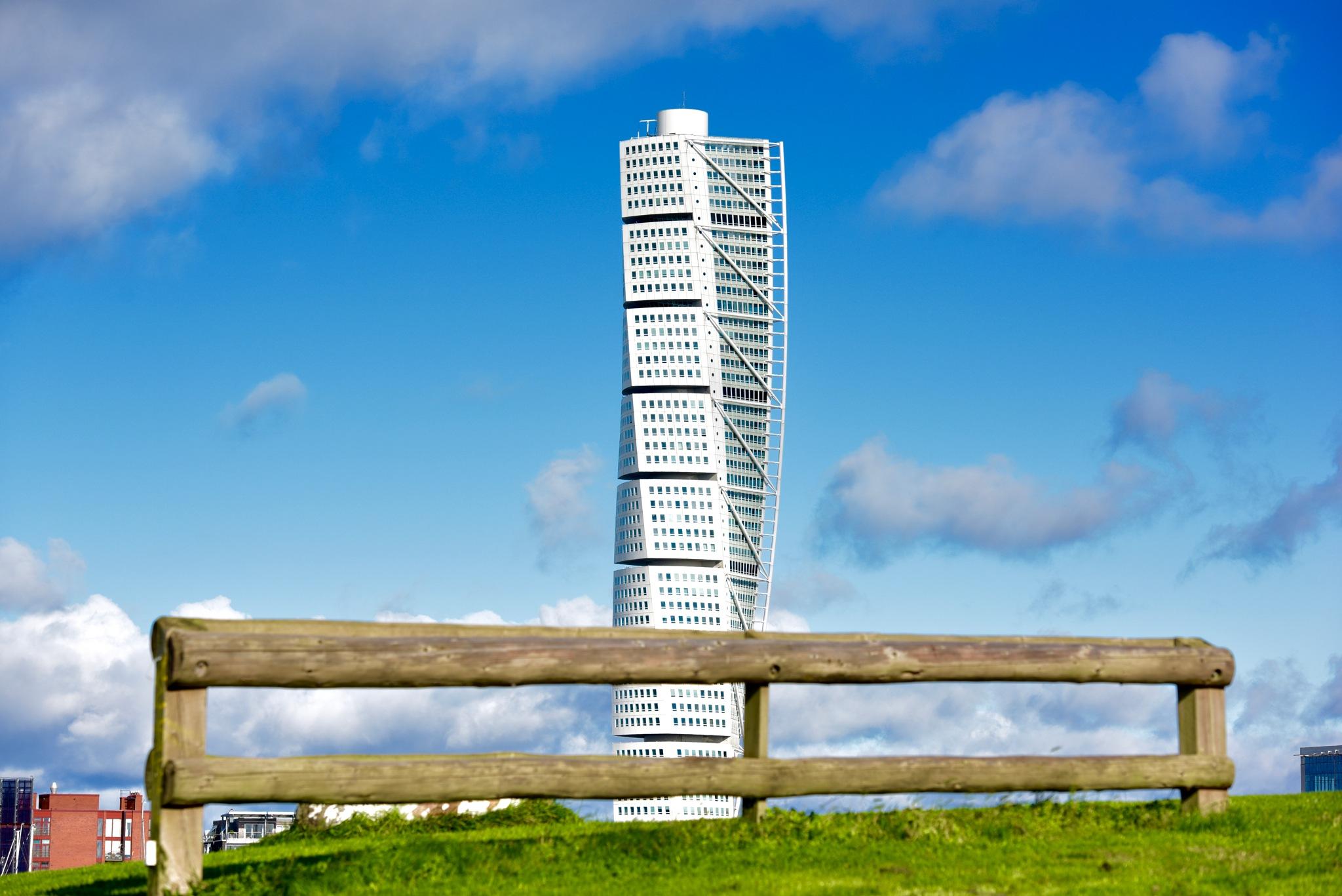 Malmö city 13! by Memed Bayatli