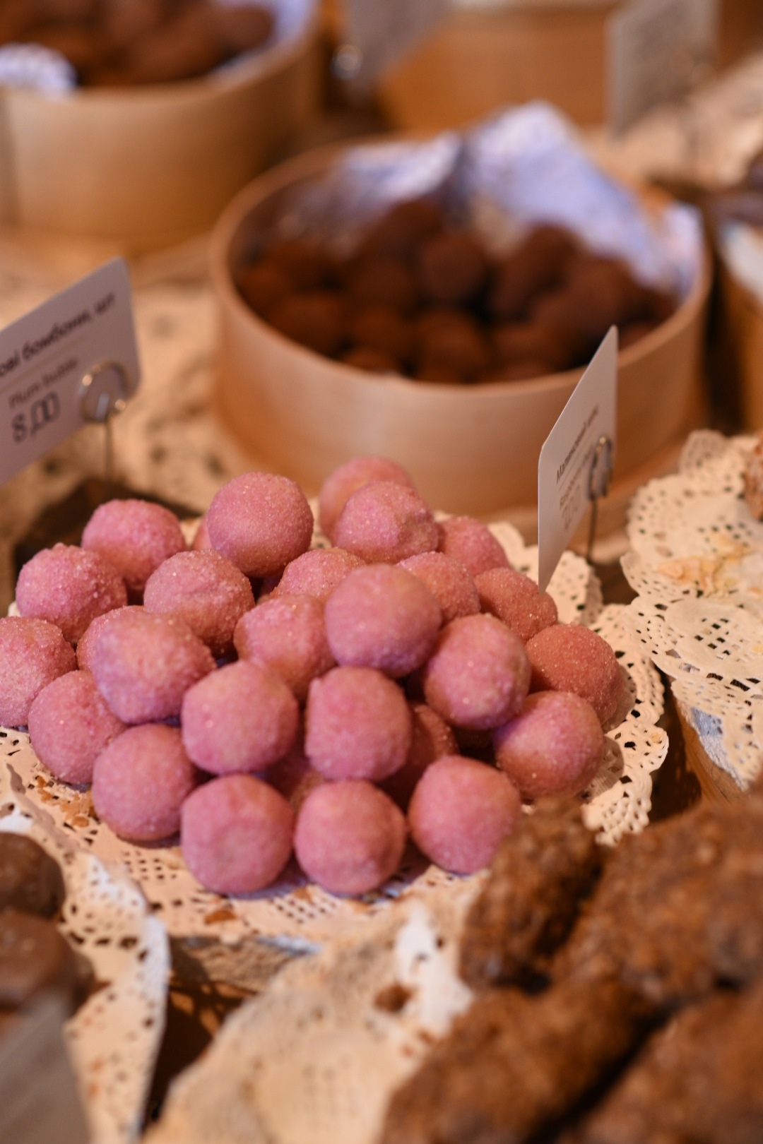 Chocolate 56! by Memed Bayatli