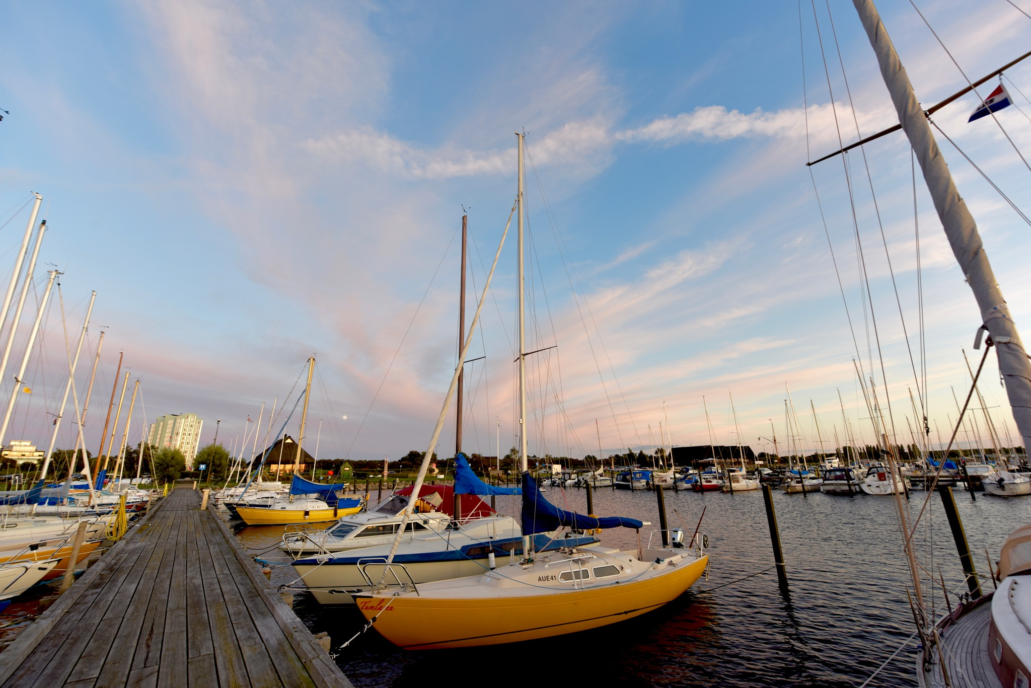 Limhamn Malmö! by Memed Bayatli