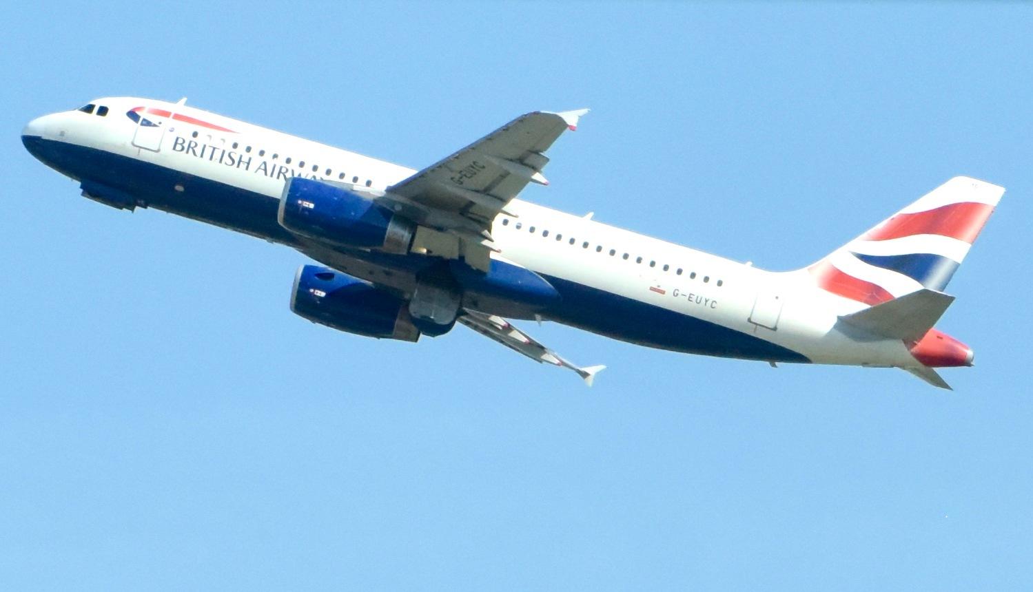 Airplane 200! by Memed Bayatli