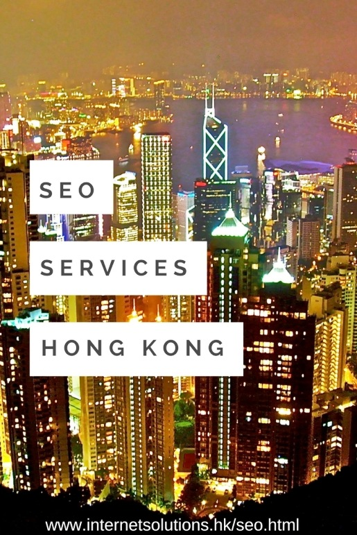 Hong Kong SEO services by sophiachen1