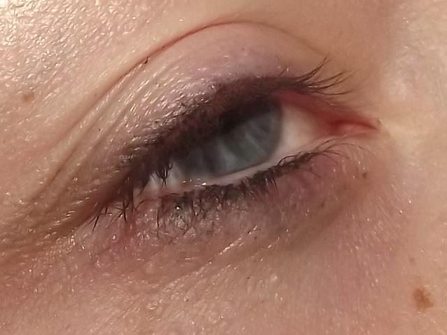 eye by TillyScarrott