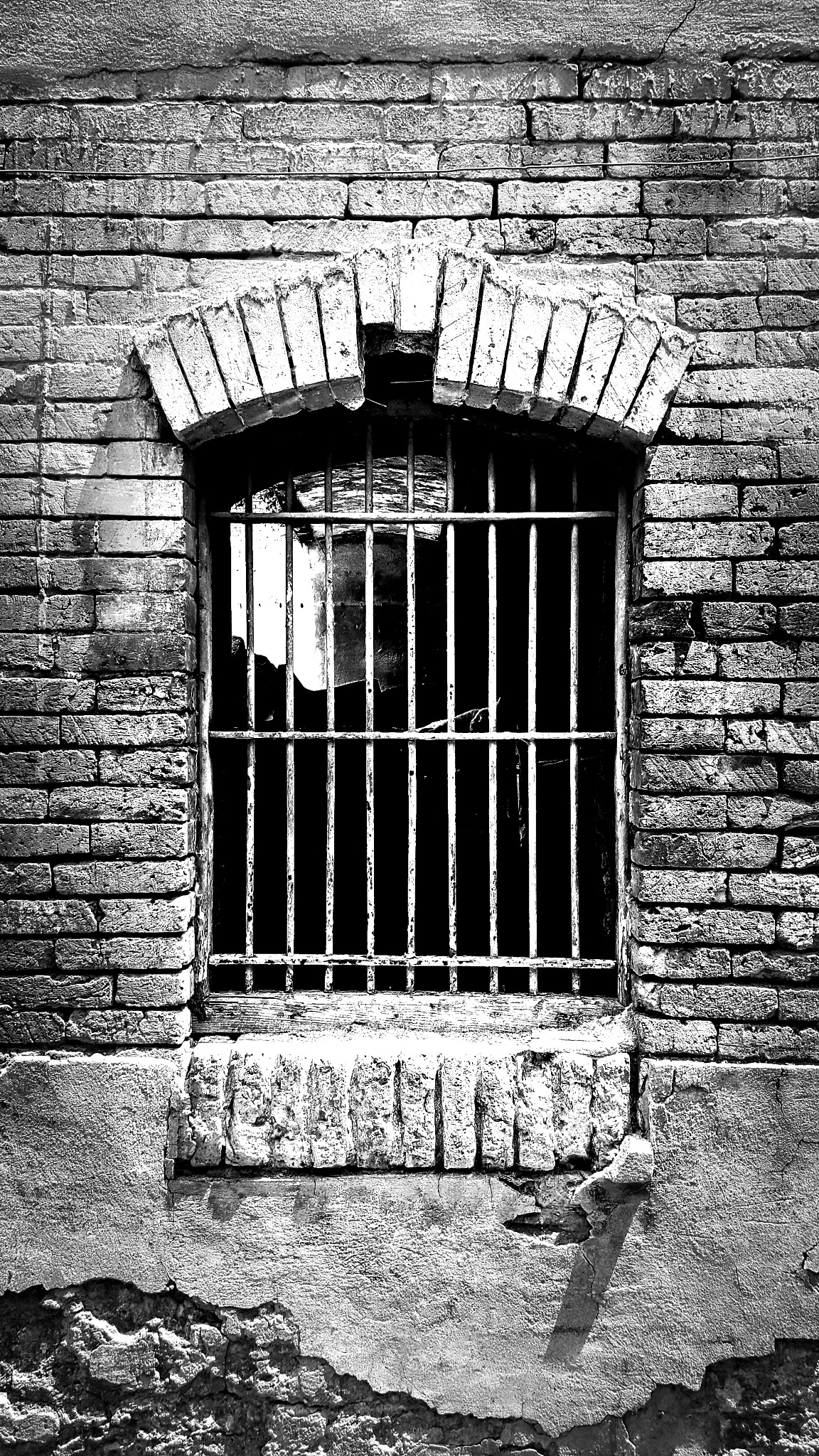 window by Mshtak Dark