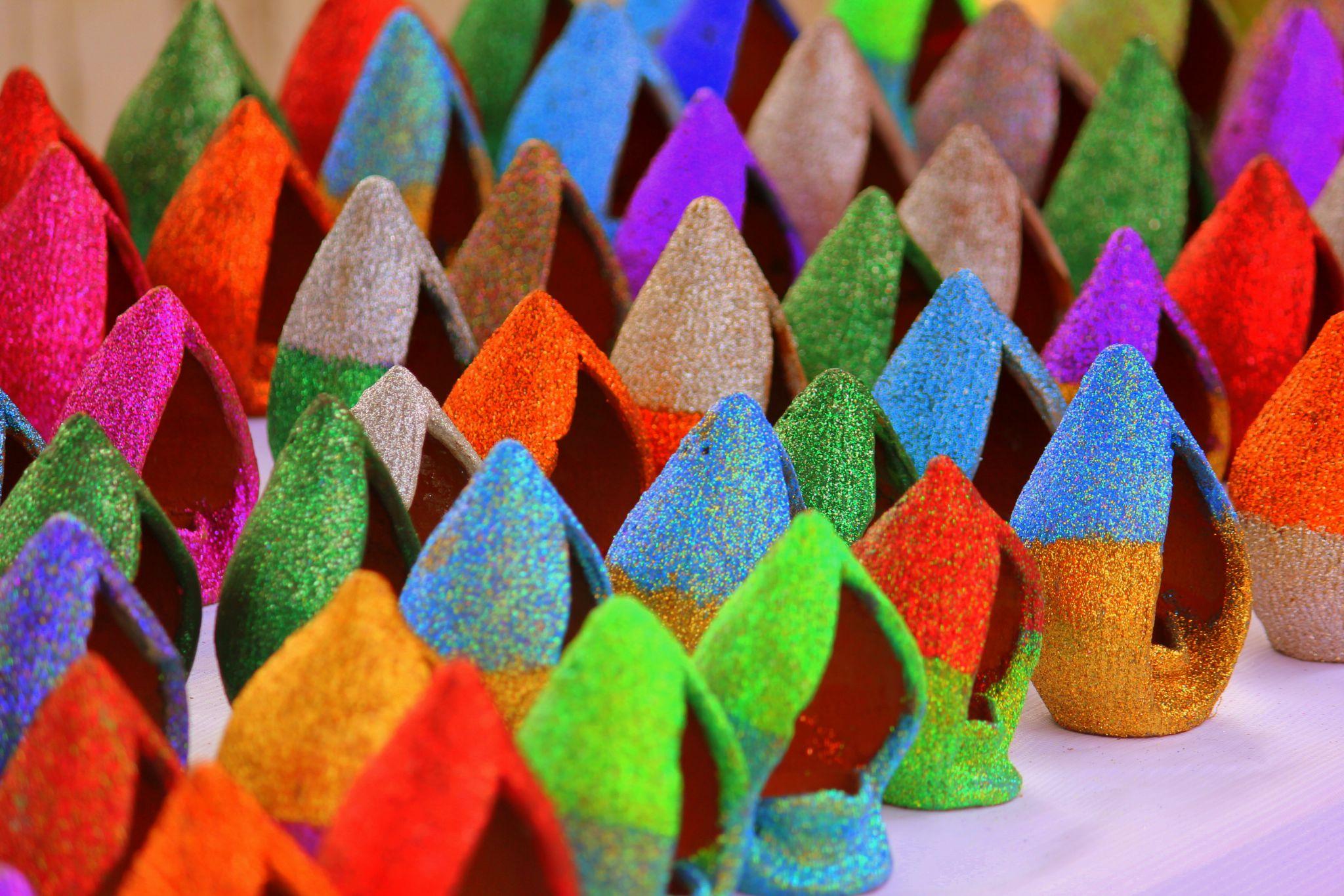 artistic objects by Navin Paul