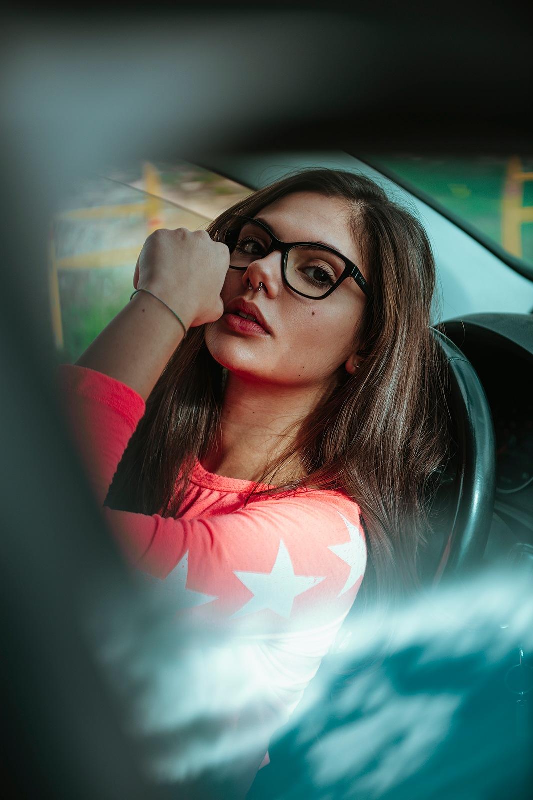 glasses by Sergio Derosas