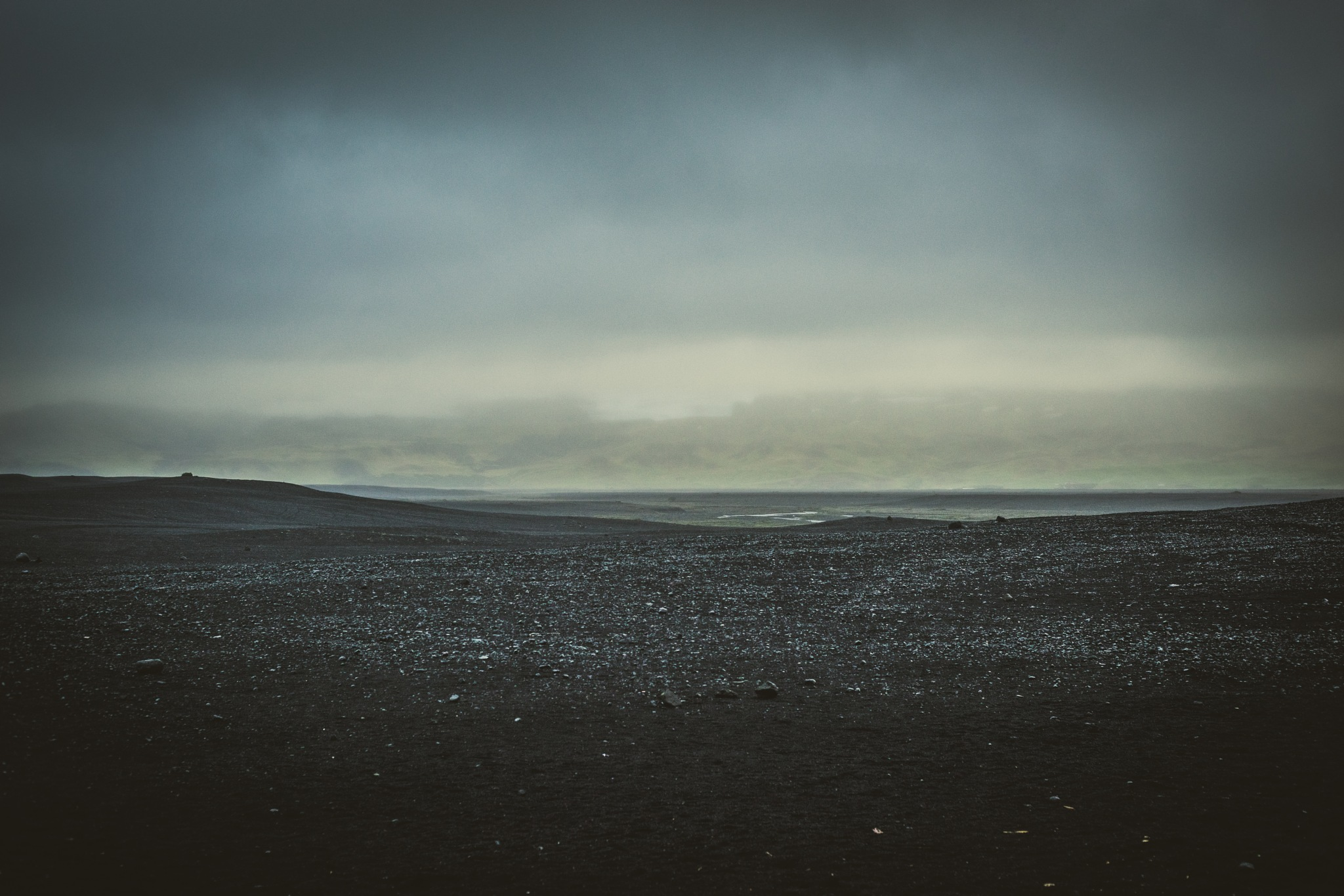 Blacklands by Juuso Voutilainen