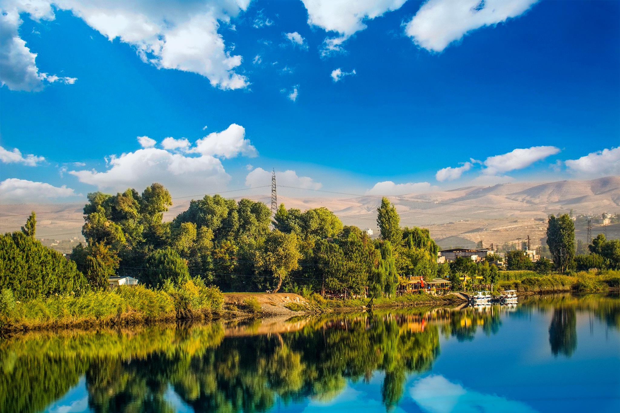 birecik by Halil AKAY