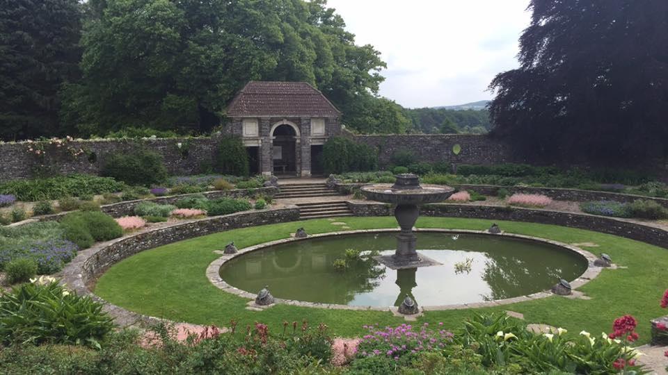 Haywood Gardens by Darryn Loughnane