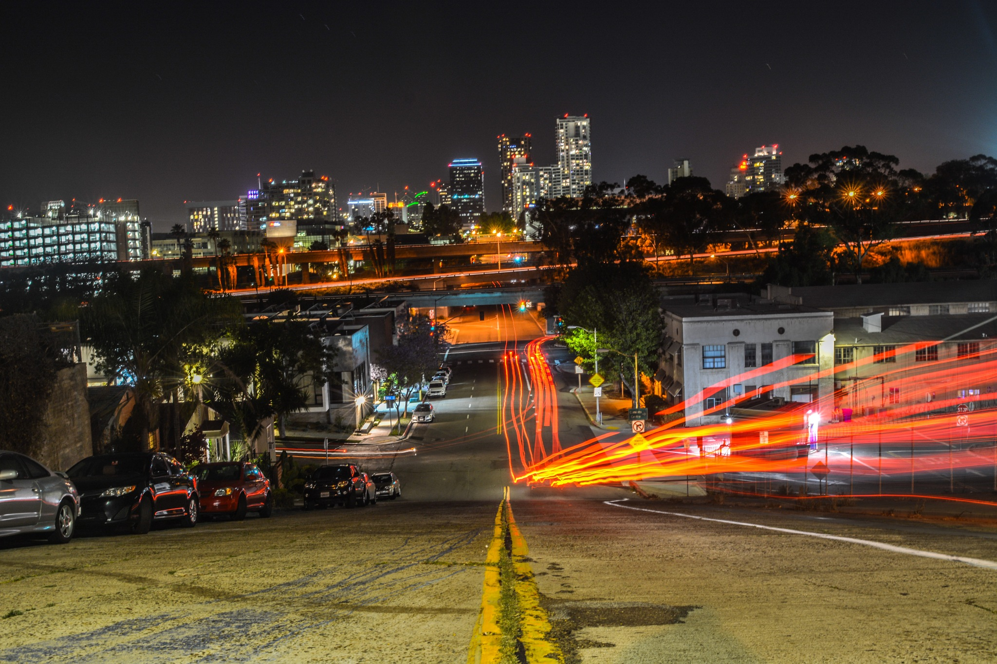 Lean City by Isaiah Williams