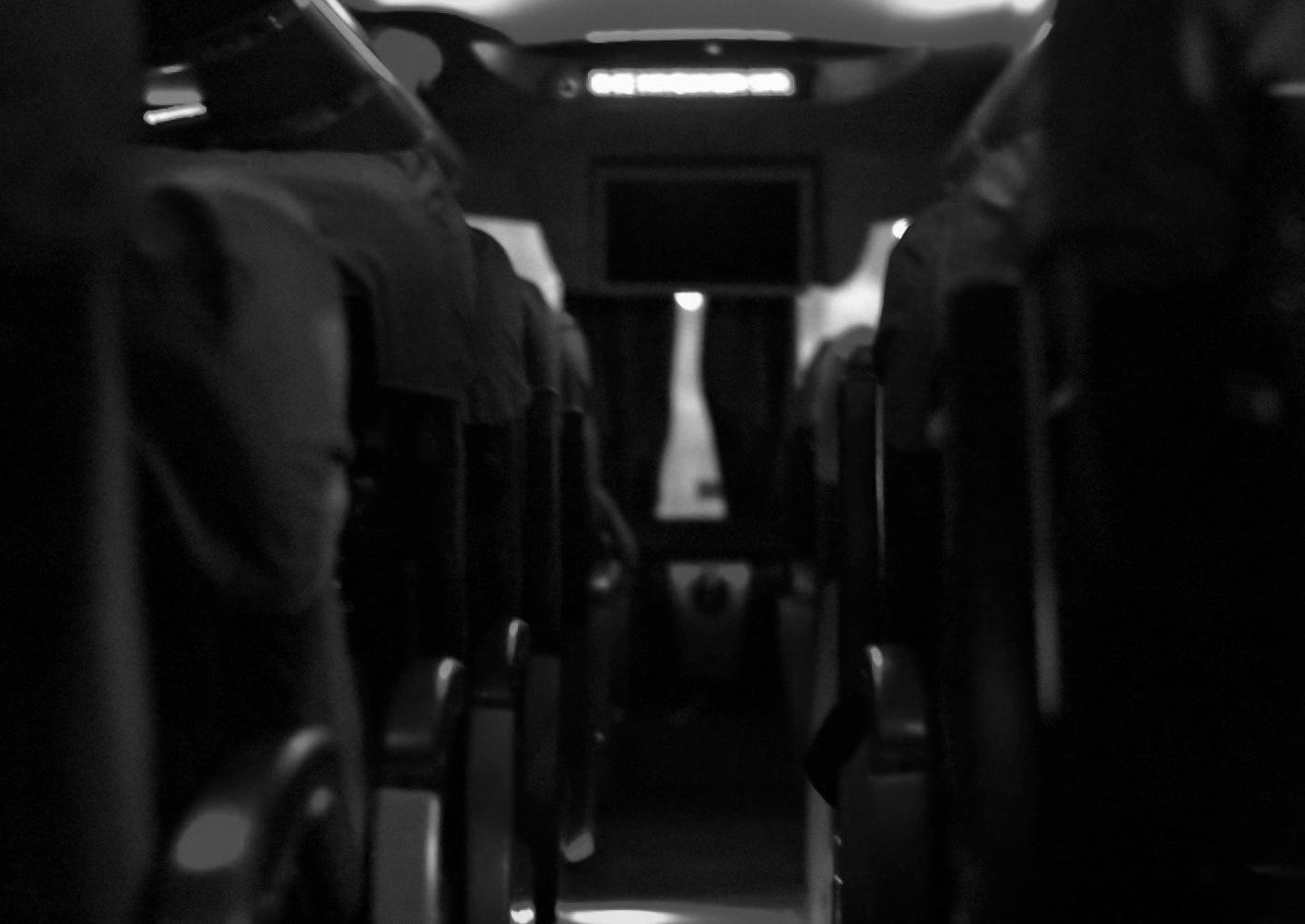 travel by Anderson Salazar