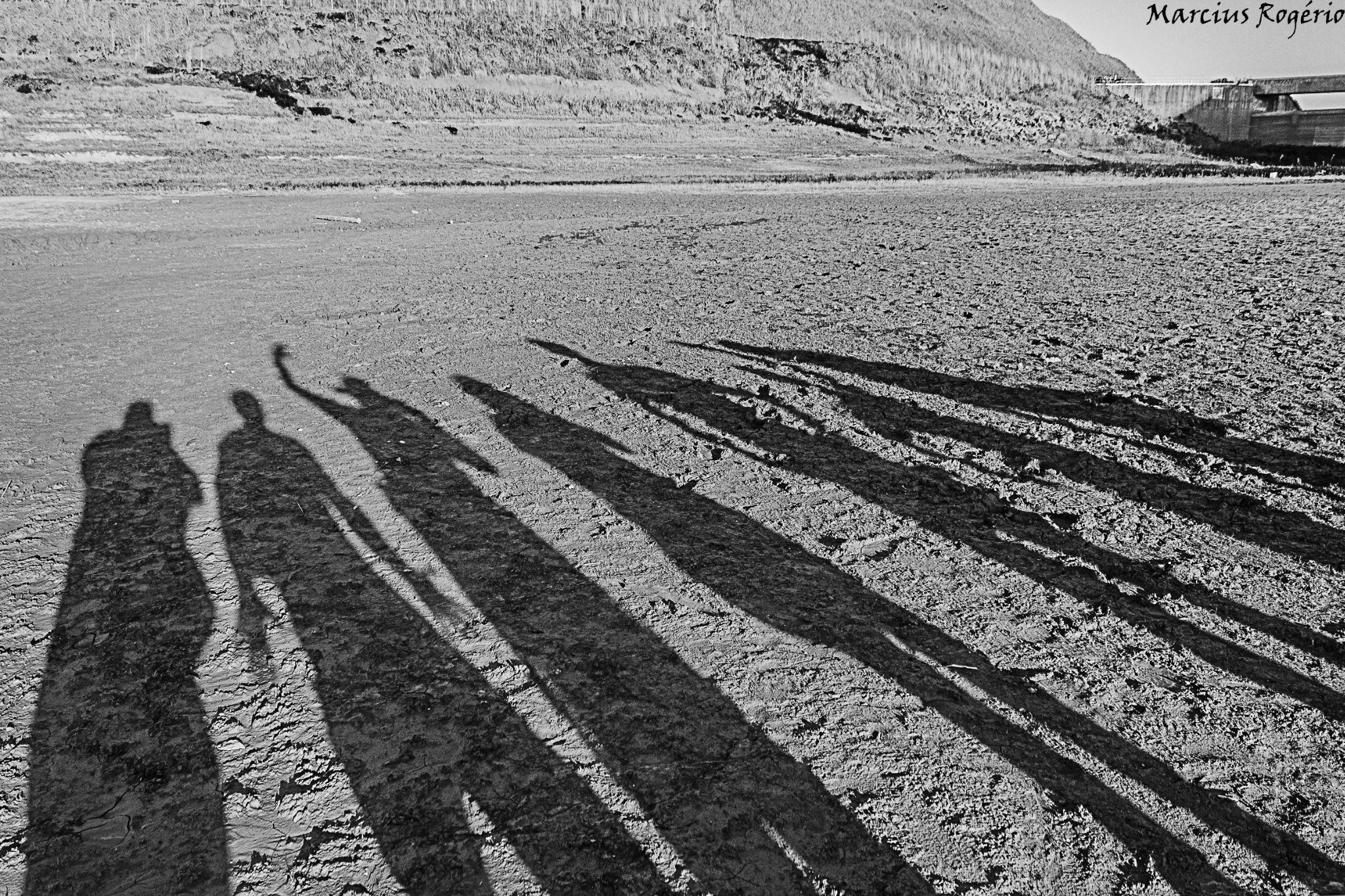 Shadow by marciusrogerio