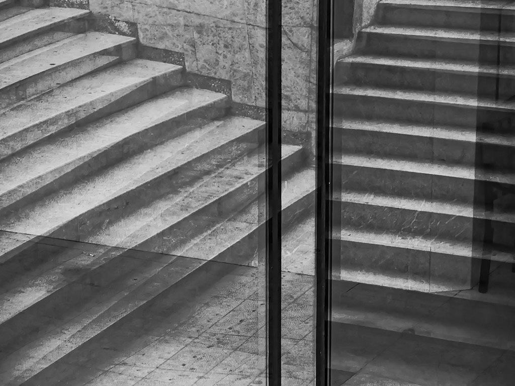 stairs by Diwan