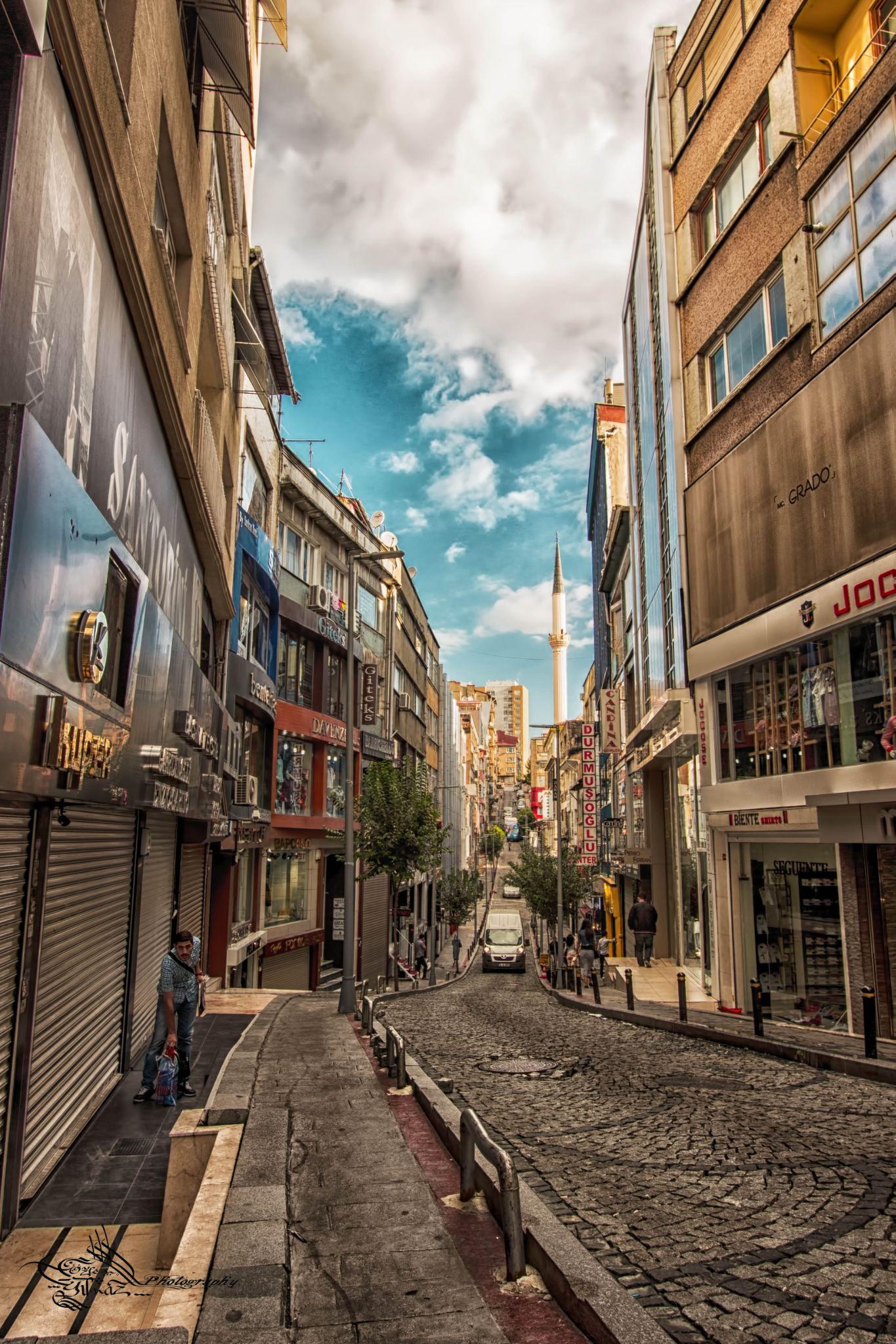 Untitled by Özlem Yılmaz
