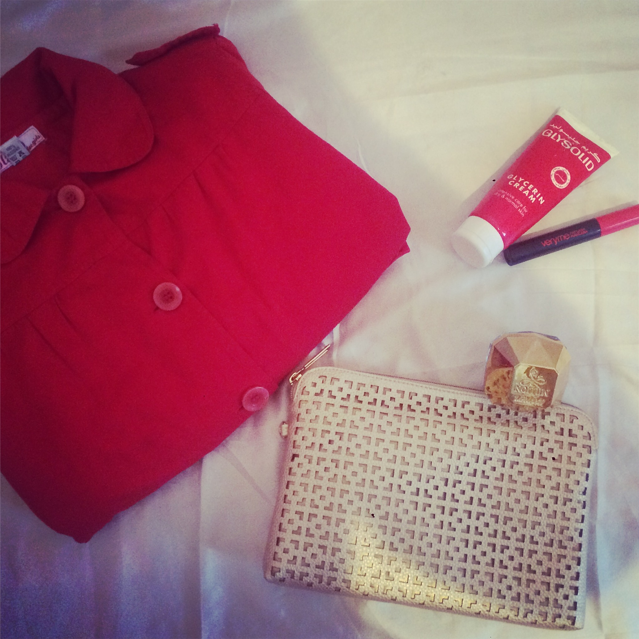 Red by bysalma