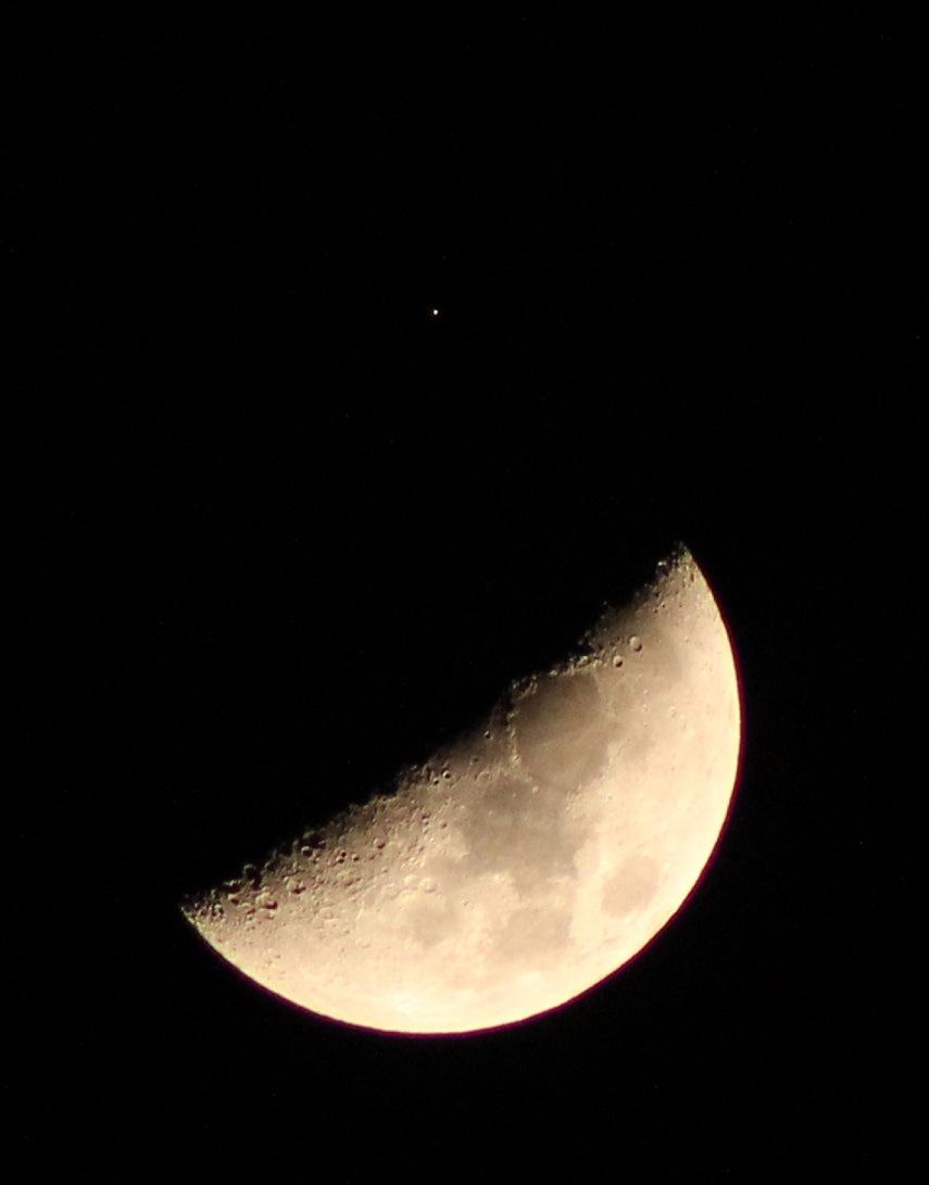 half moon by bmiphotog