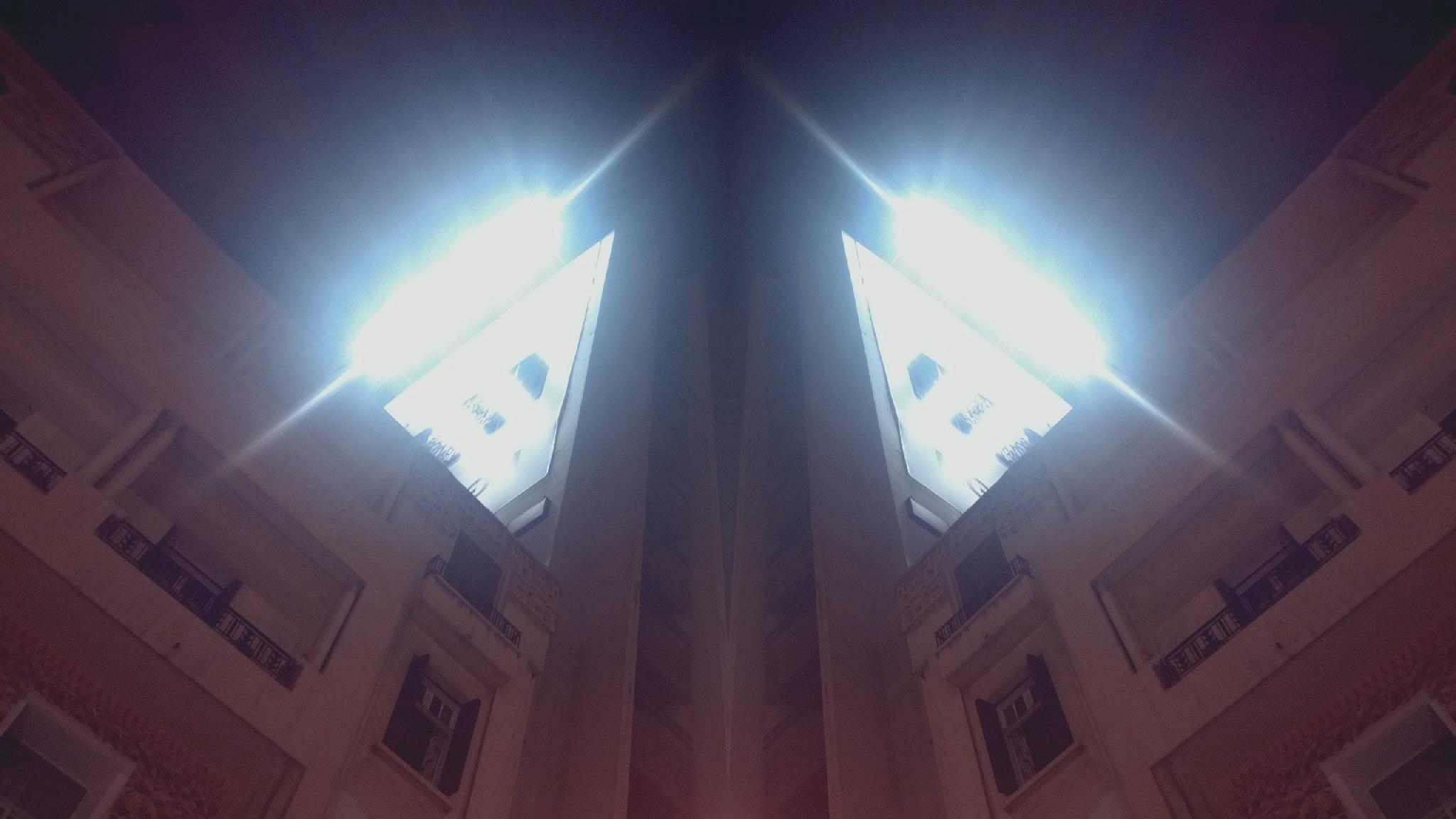 lightsing by Bako Baki