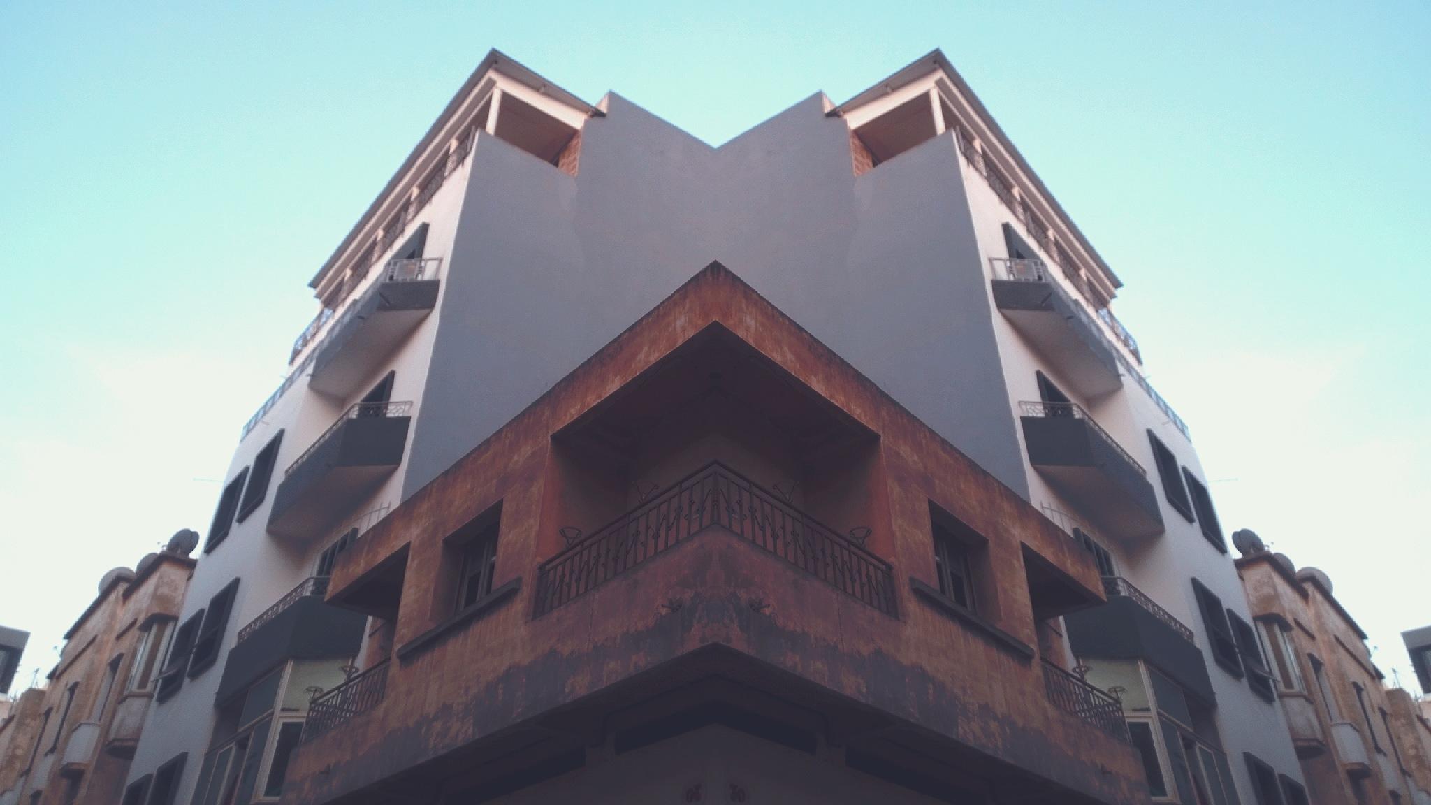 part of casa (3) by Bako Baki