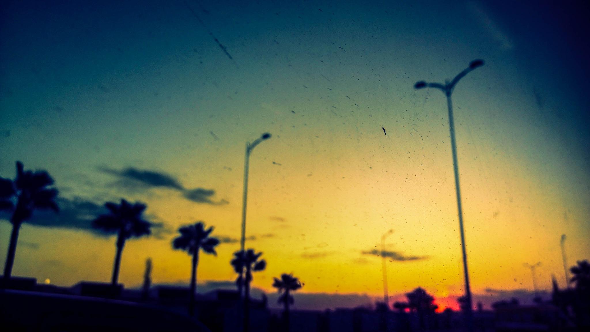 SUNSET by Bako Baki