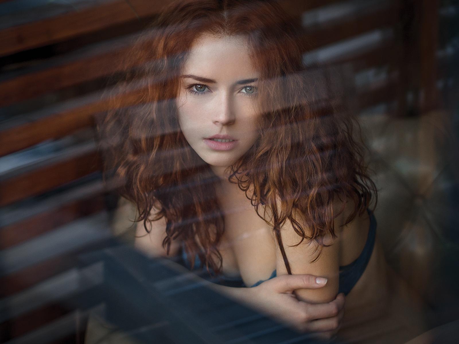 Anna by Ivan Warhammer