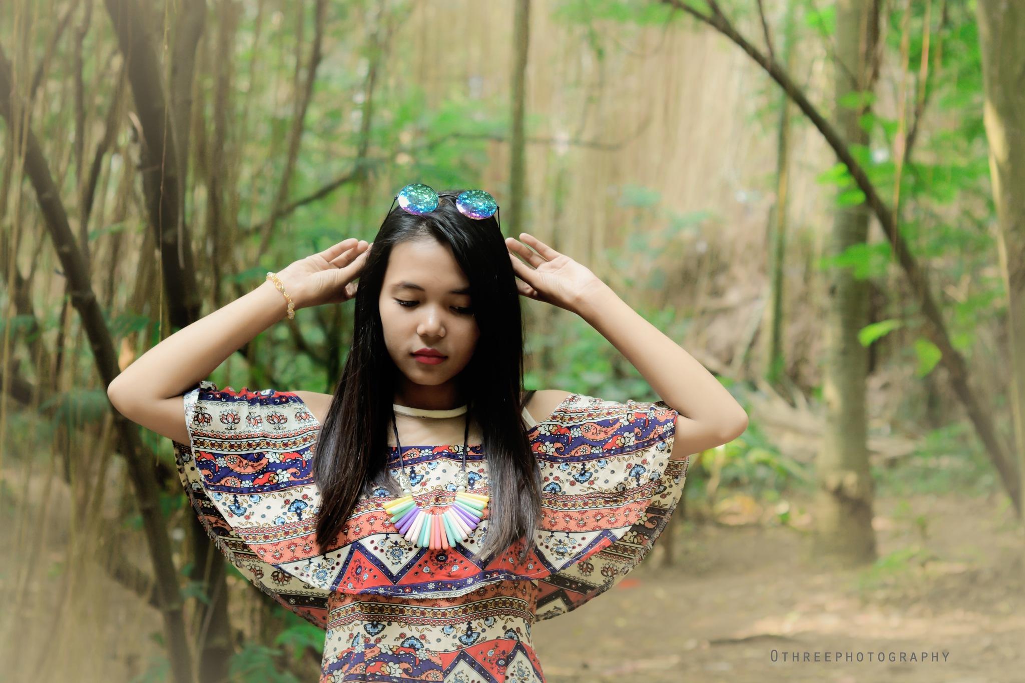 NO Caption by Putri Solehah Sumarno