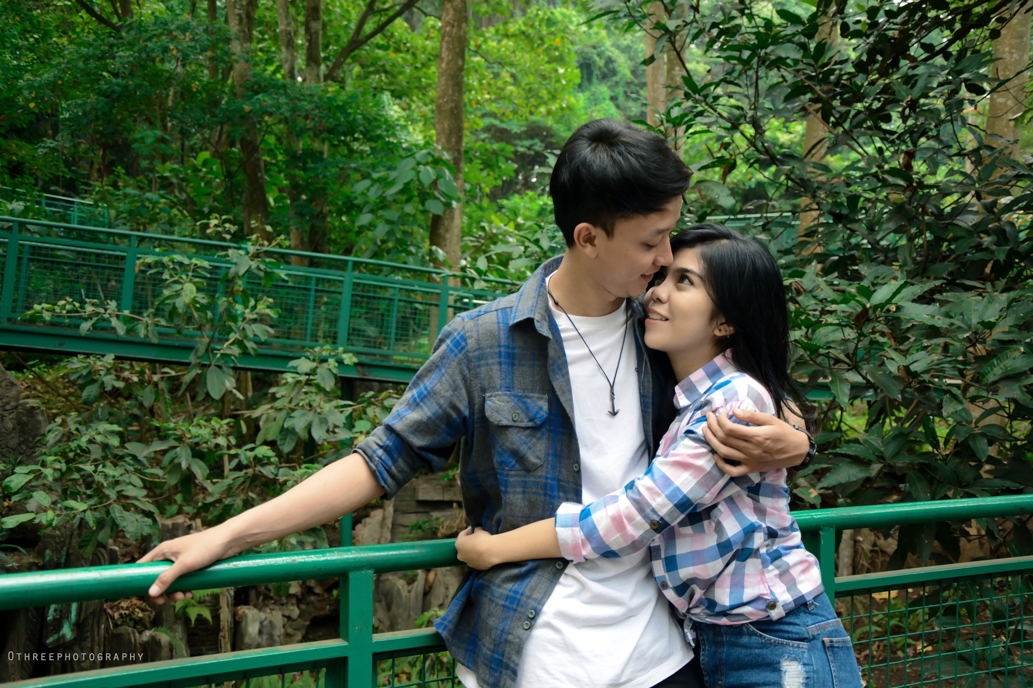 Couple by Putri Solehah Sumarno