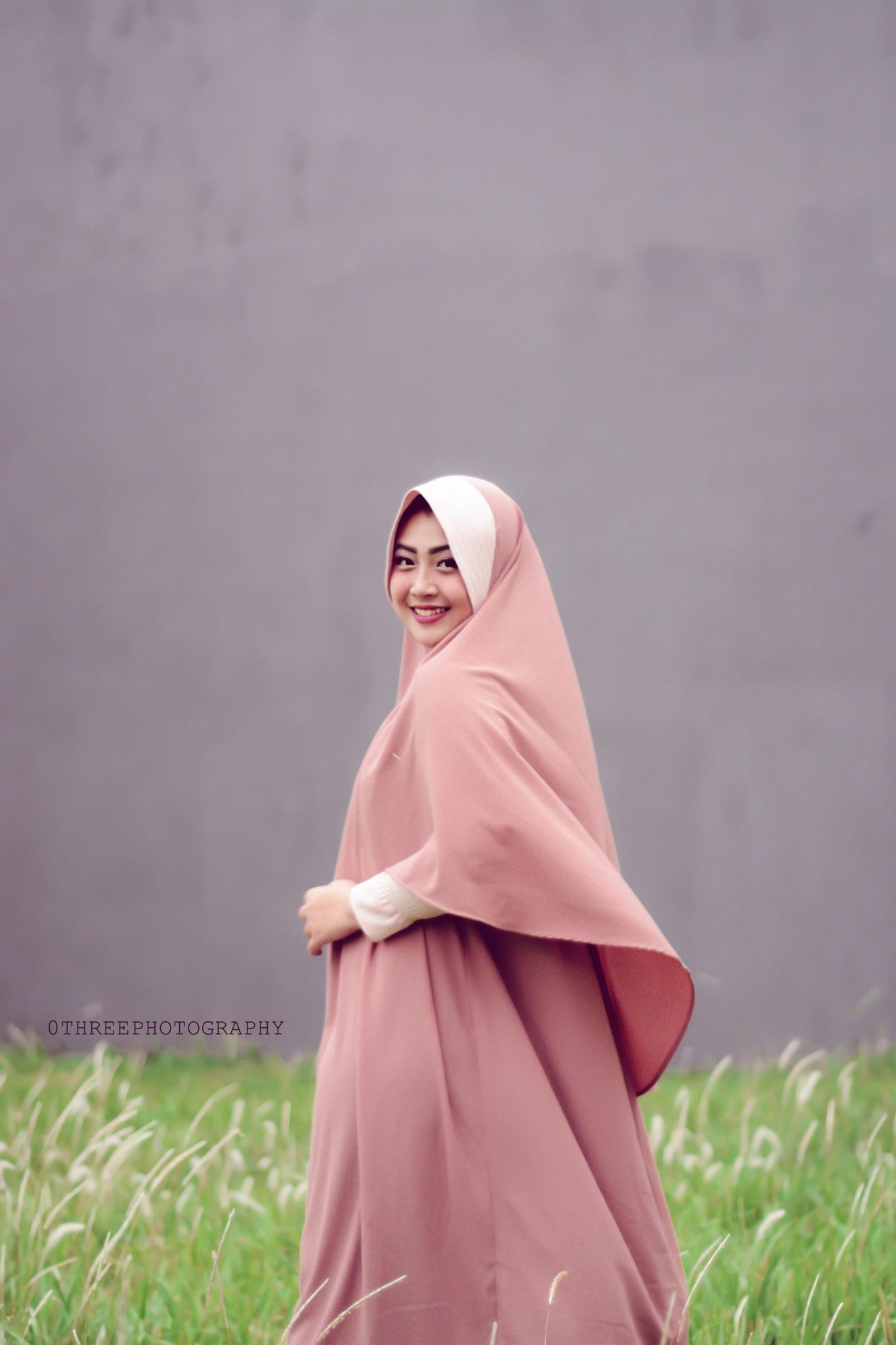 Hijab by Putri Solehah Sumarno