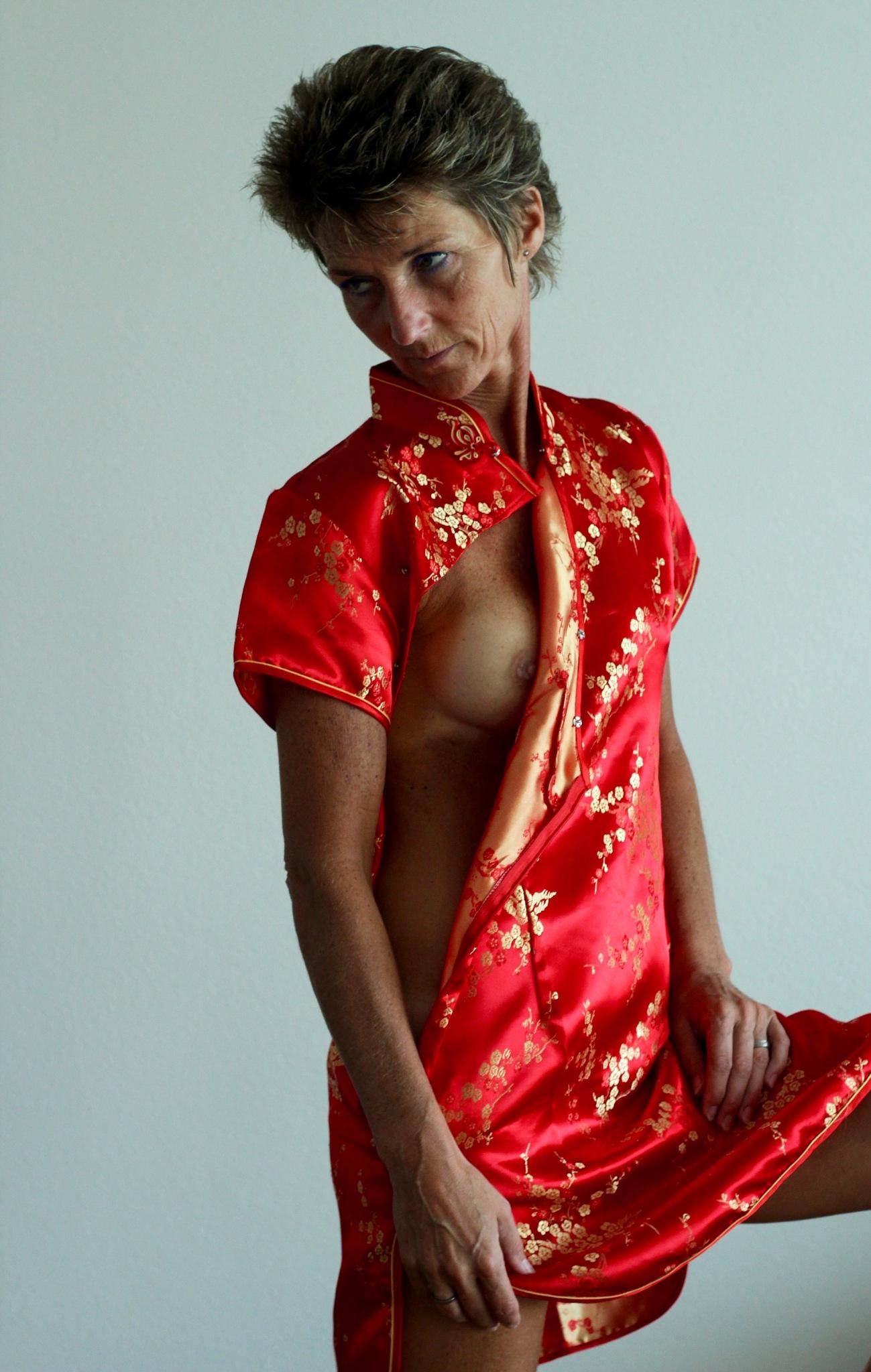 Kimono... by Foto2801