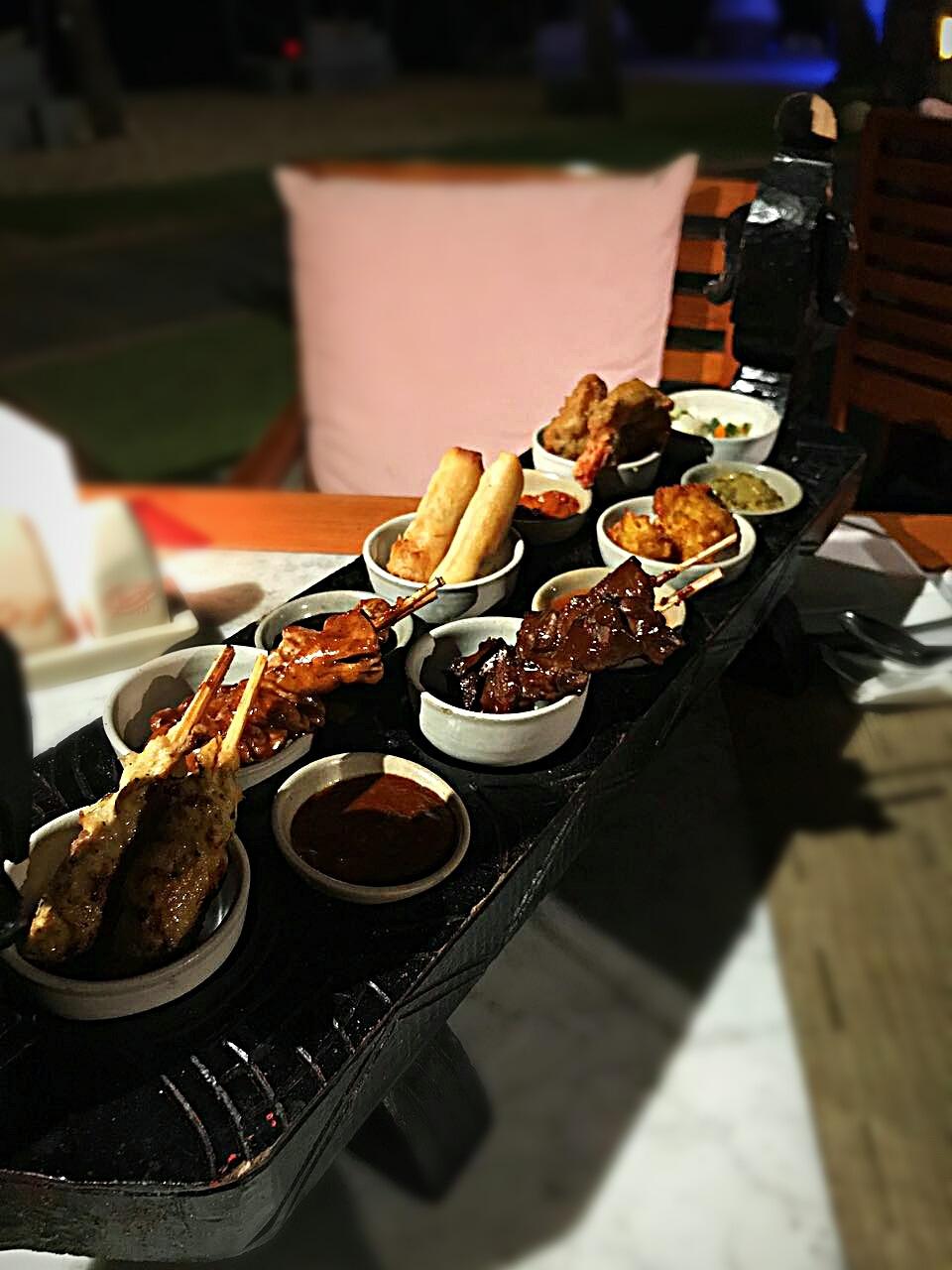 indonesian food by Vita Dewi Aprilia