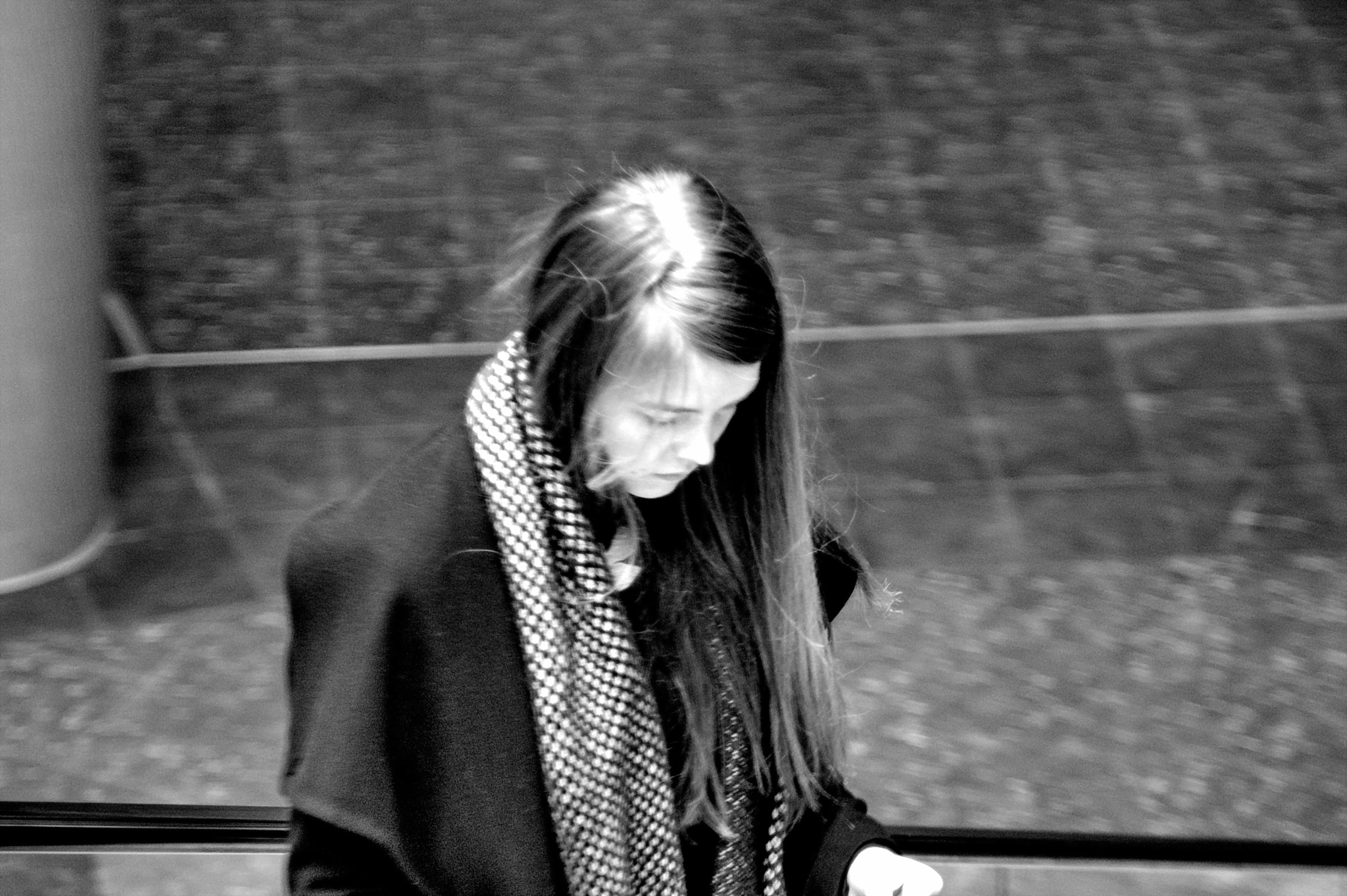 . . . .... concentrated and absorbed in the literature by Underground Photography