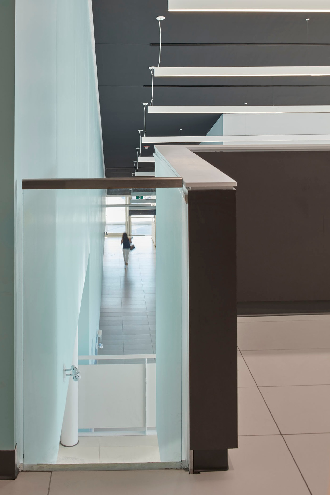 Victoria Road Recreational Centre. Guelph, Ontario. CS&P Architects by Michael van Leur Photography