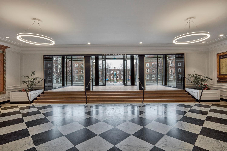 Upper Canada College – CS&P Architects by Michael van Leur Photography