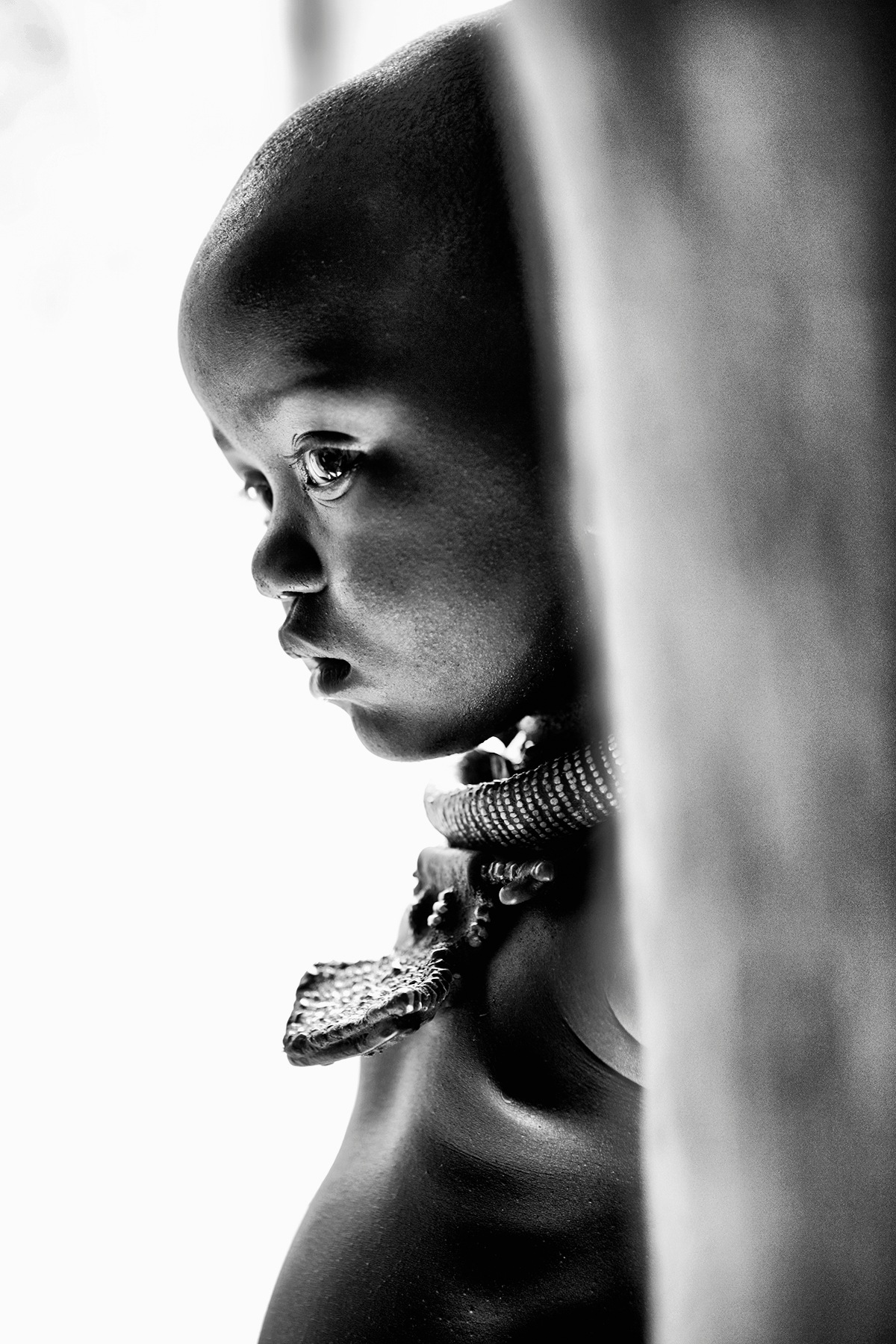 child by Frank Rossbach