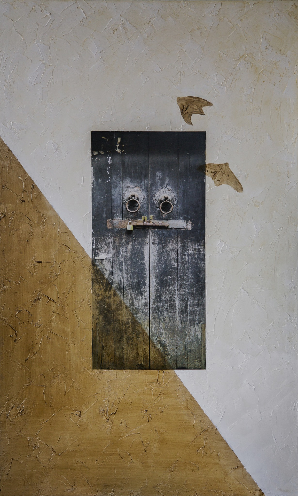 Door # 8 by Joe Chang