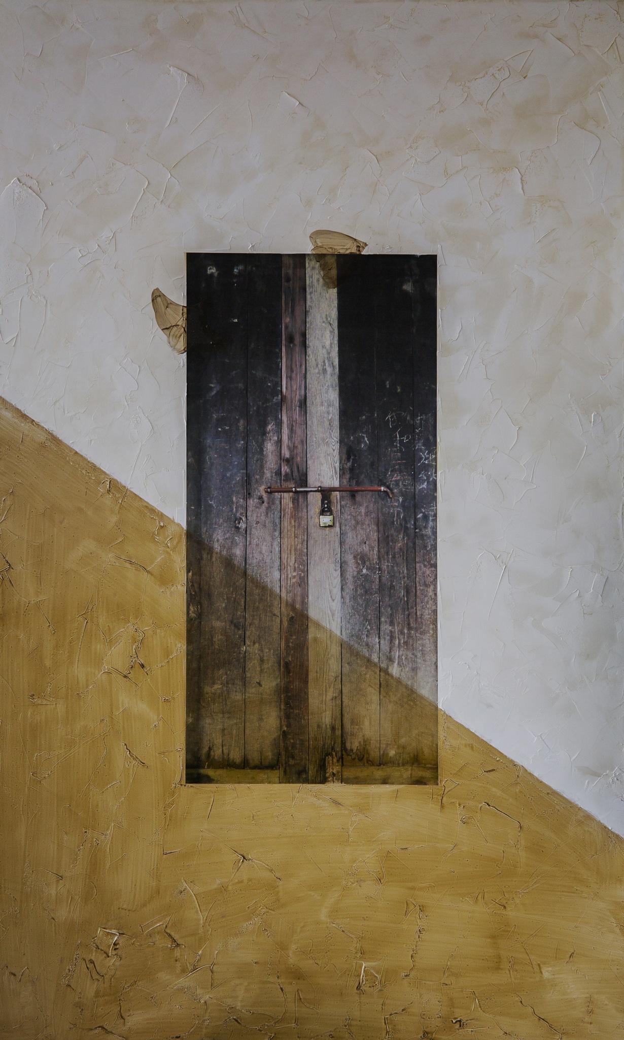 Door #6 by Joe Chang
