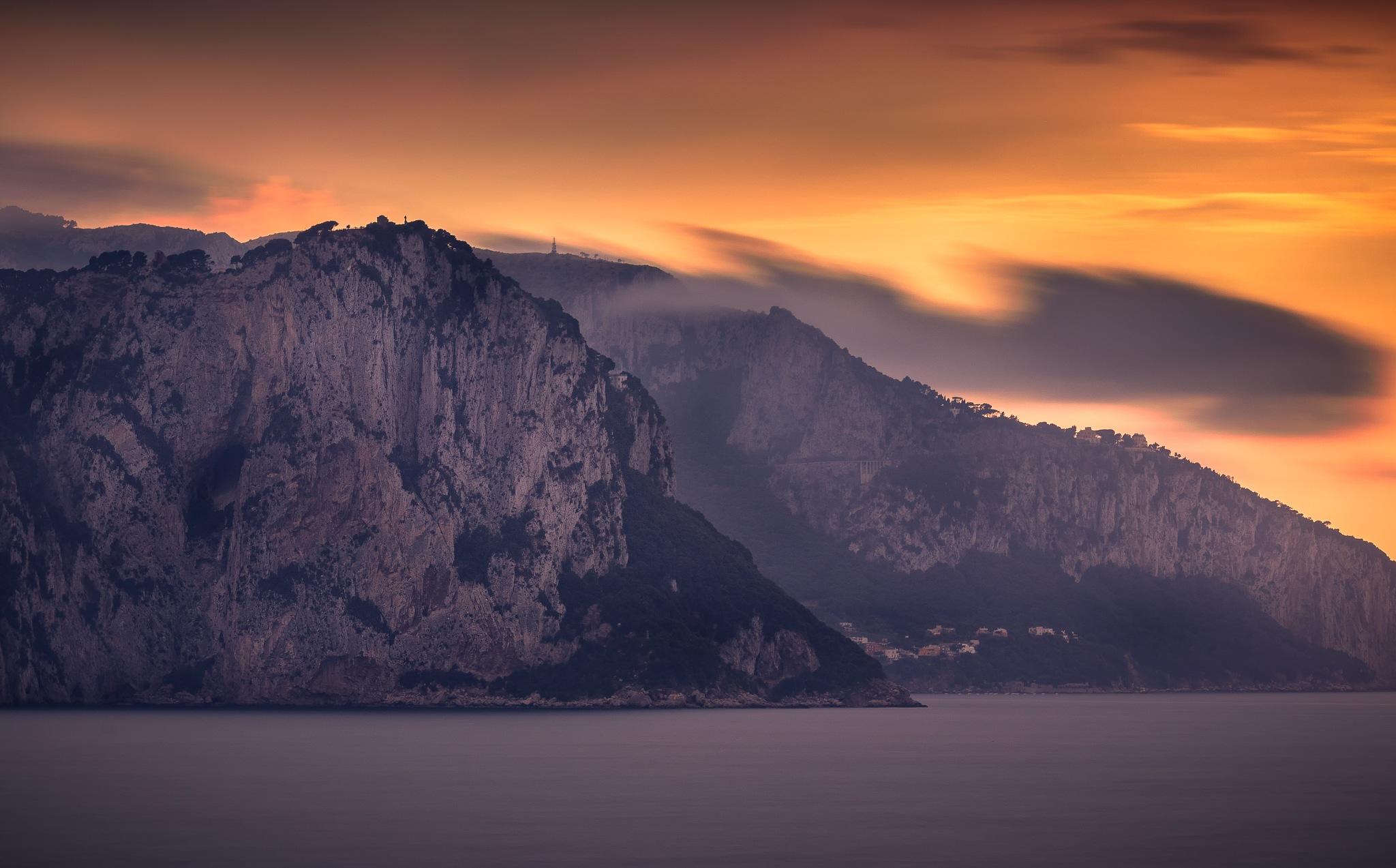Capri by marcocenerelli
