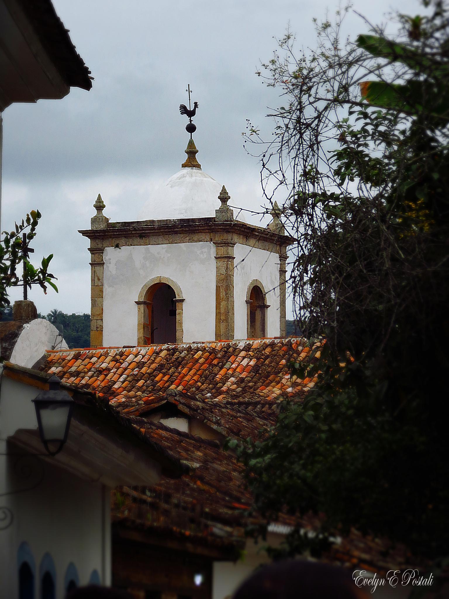 Church by Evelyn Postali