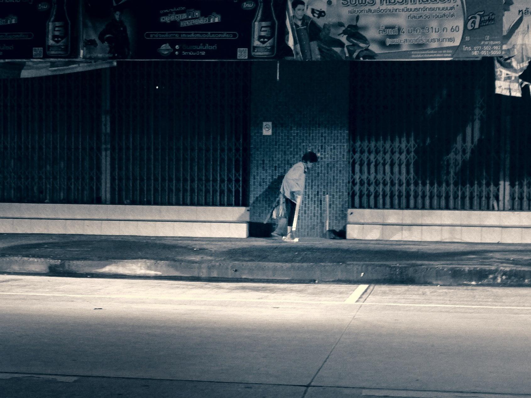Solo shopper by TonyG