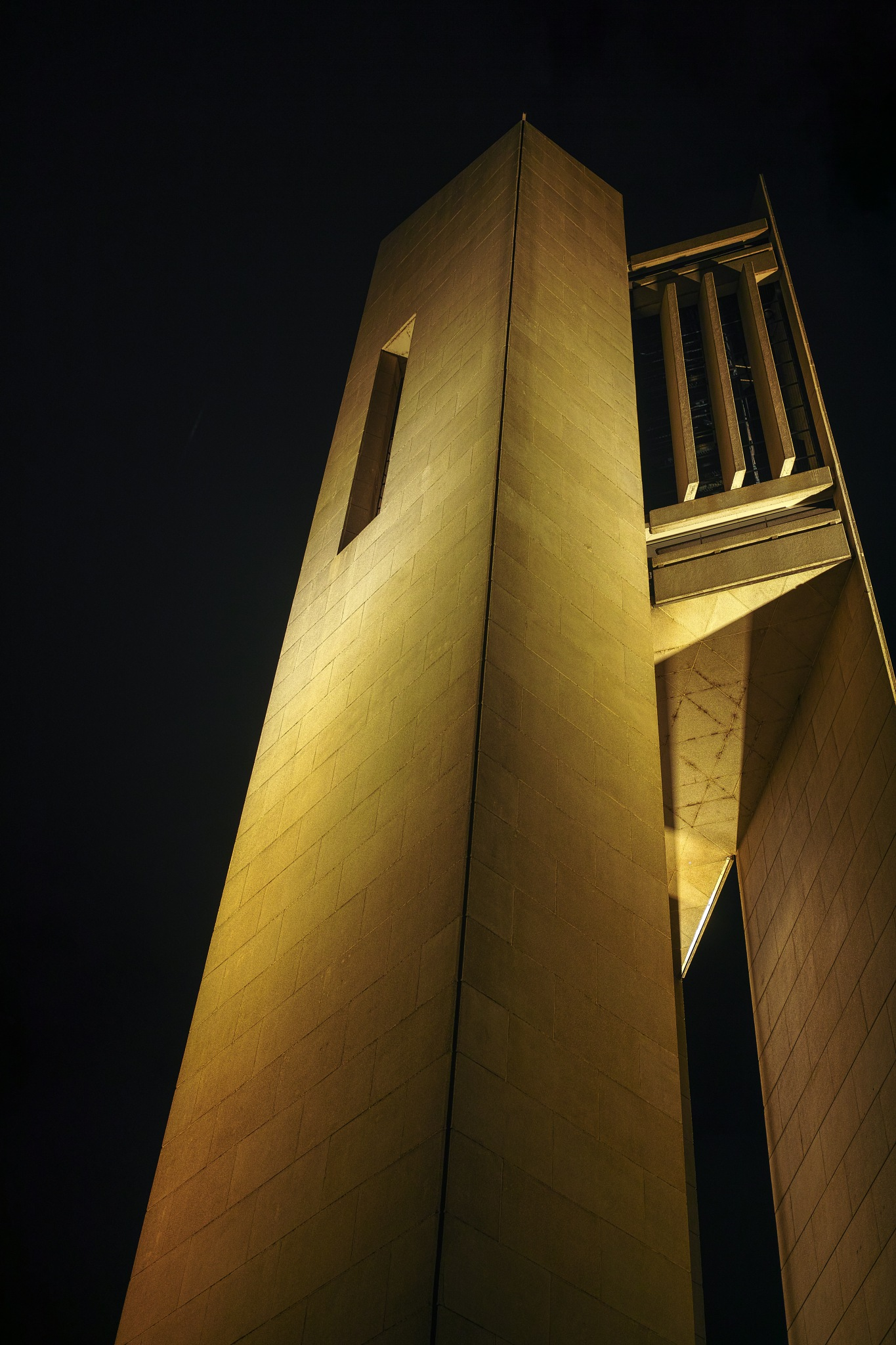 National Carillon by TonyG