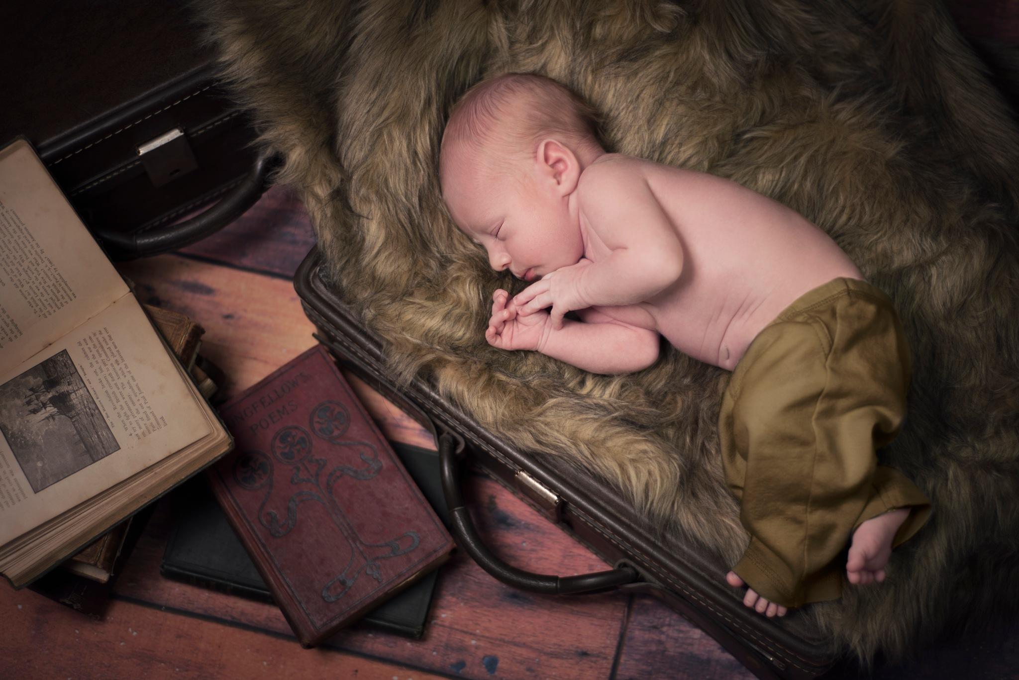 Sebastian by WurmwoodPhotography