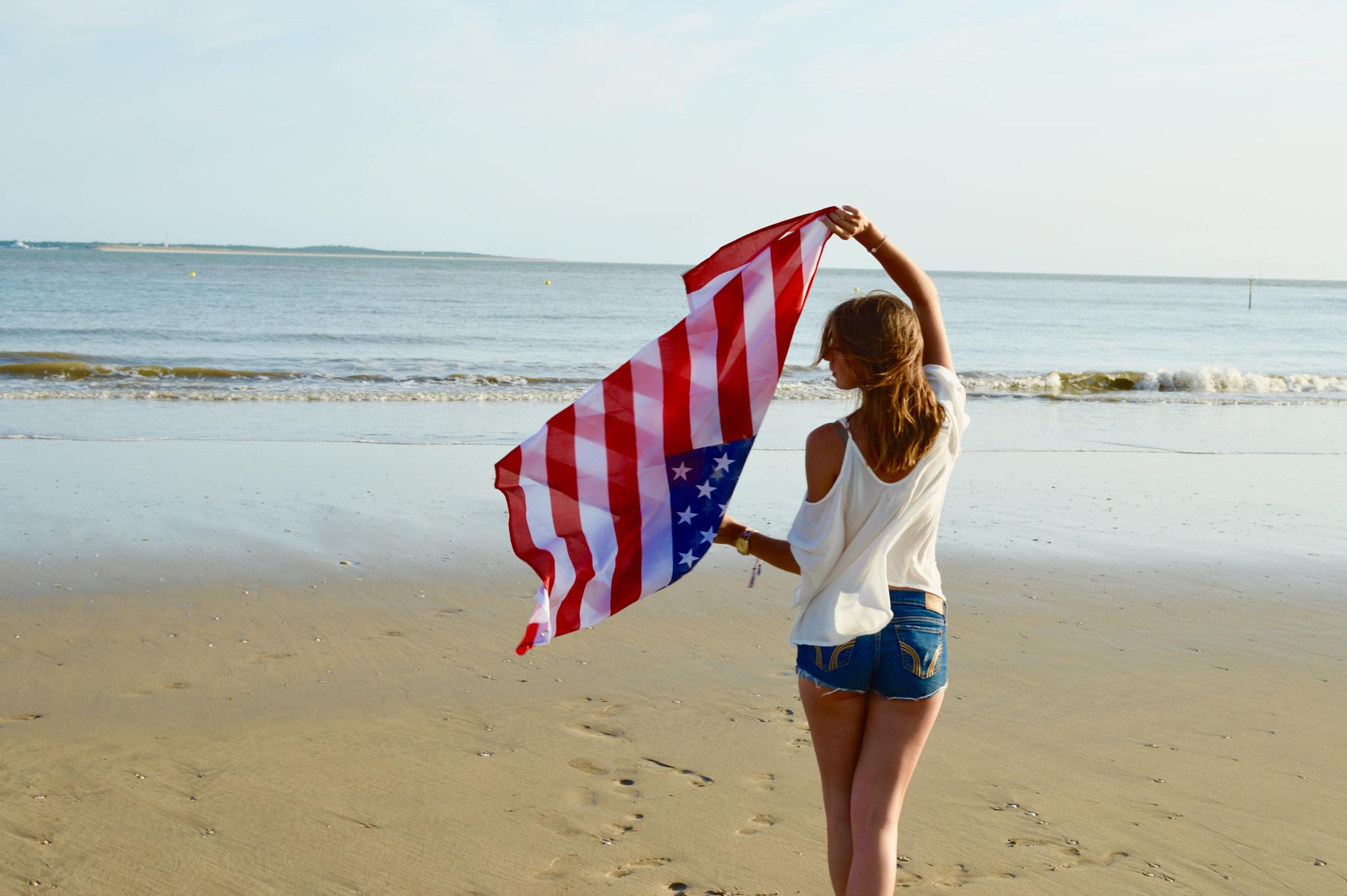 4th of July  by Antoine.J Photography