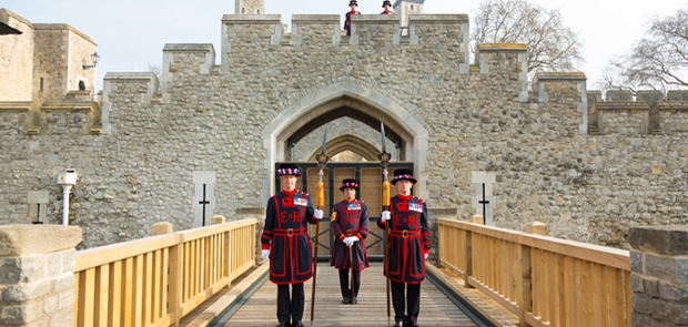 Tourist Attraction Places in London by gogodiscover